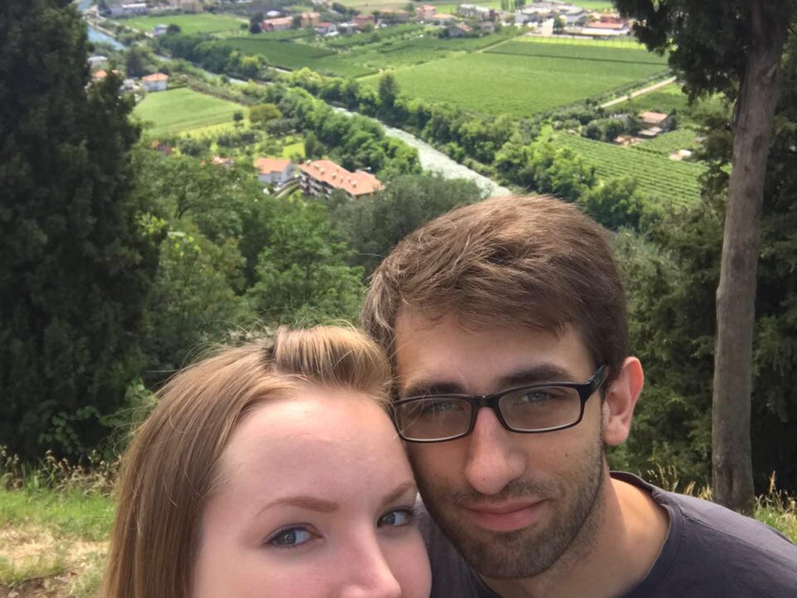 Christian & Julia from Berlin, Germany