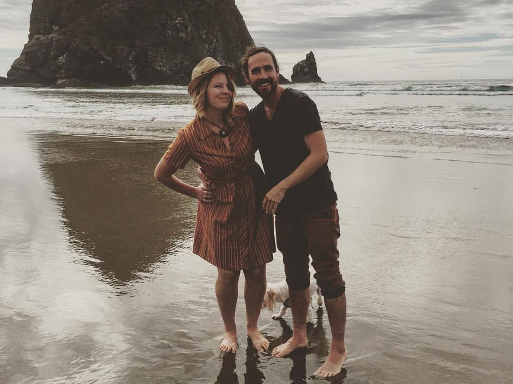 Kelly & Drew from Portland, Oregon, United States