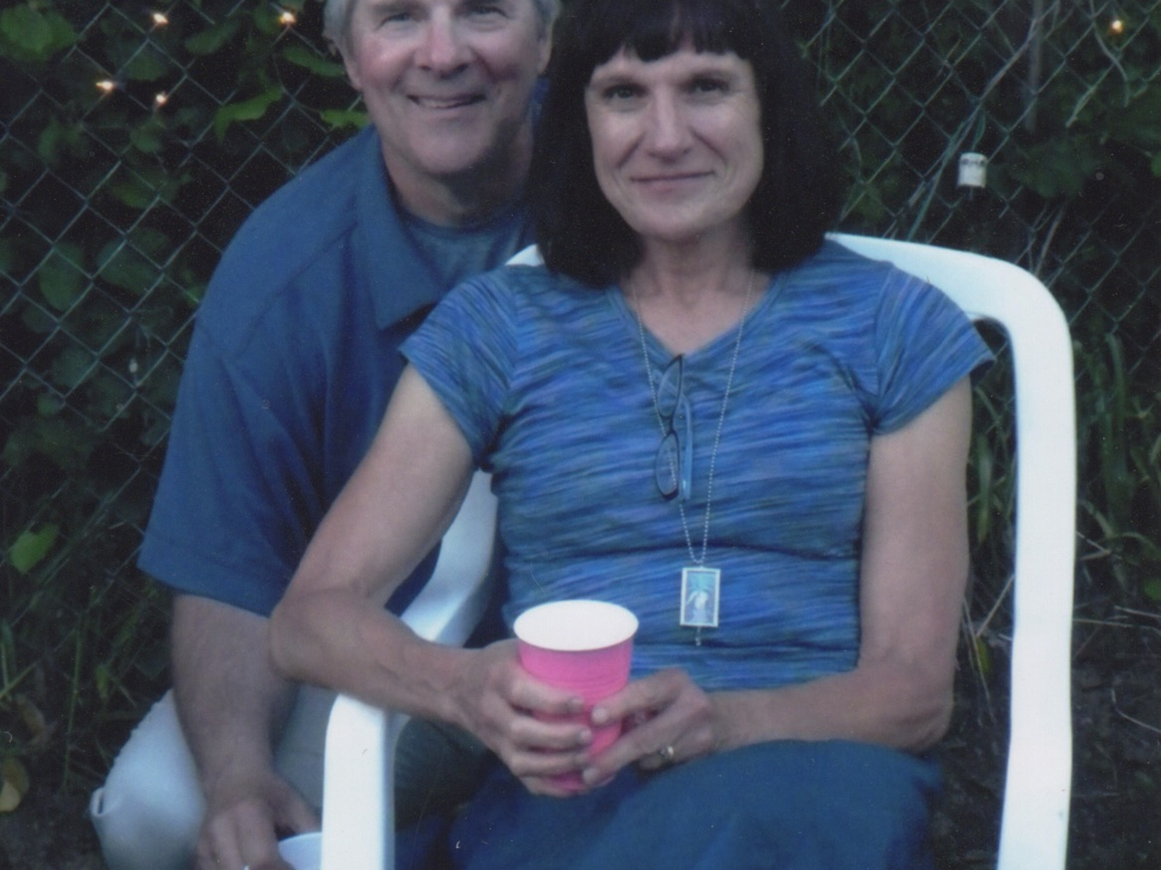 Anne & Steve from Portland, Oregon, United States