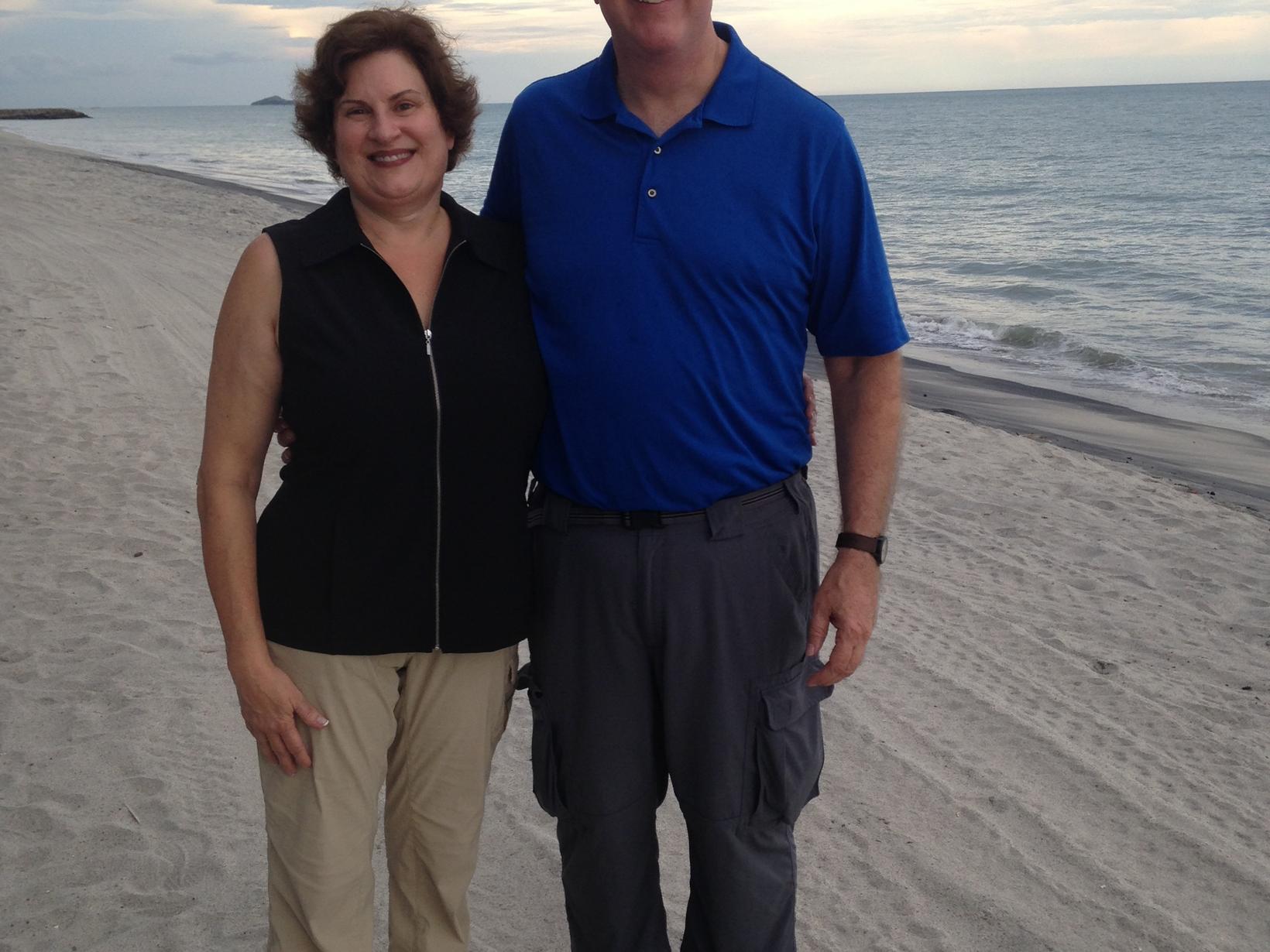 David & Karen from Jacksonville, Florida, United States