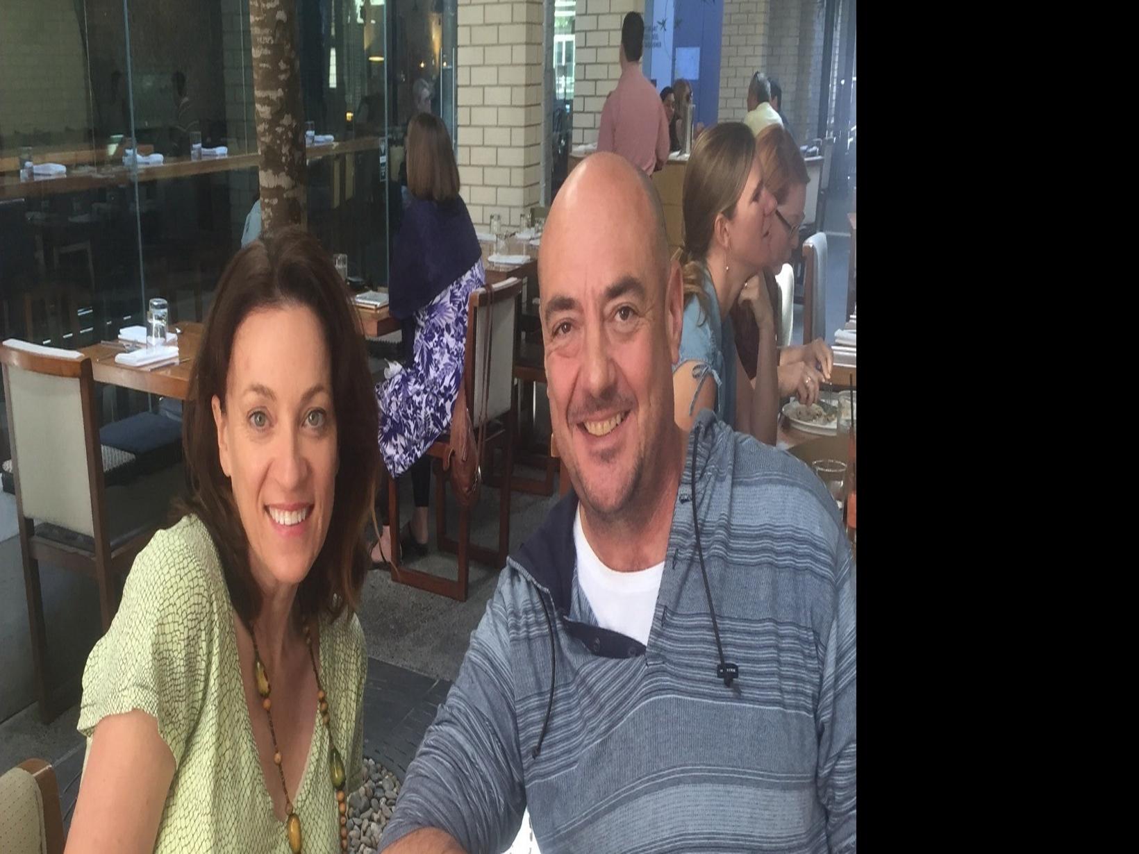 Megan & Chris from Wagga Wagga, New South Wales, Australia