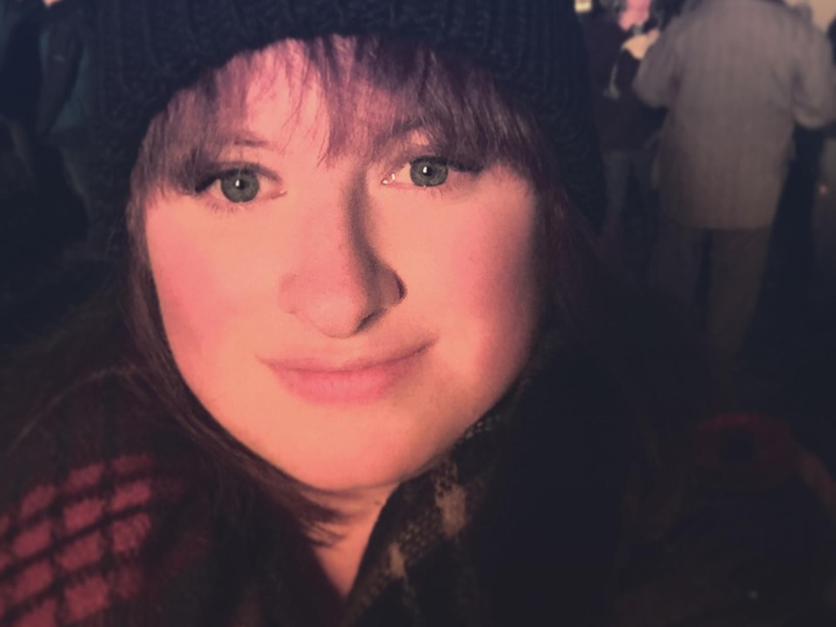 Rebecca from Kimbolton, United Kingdom