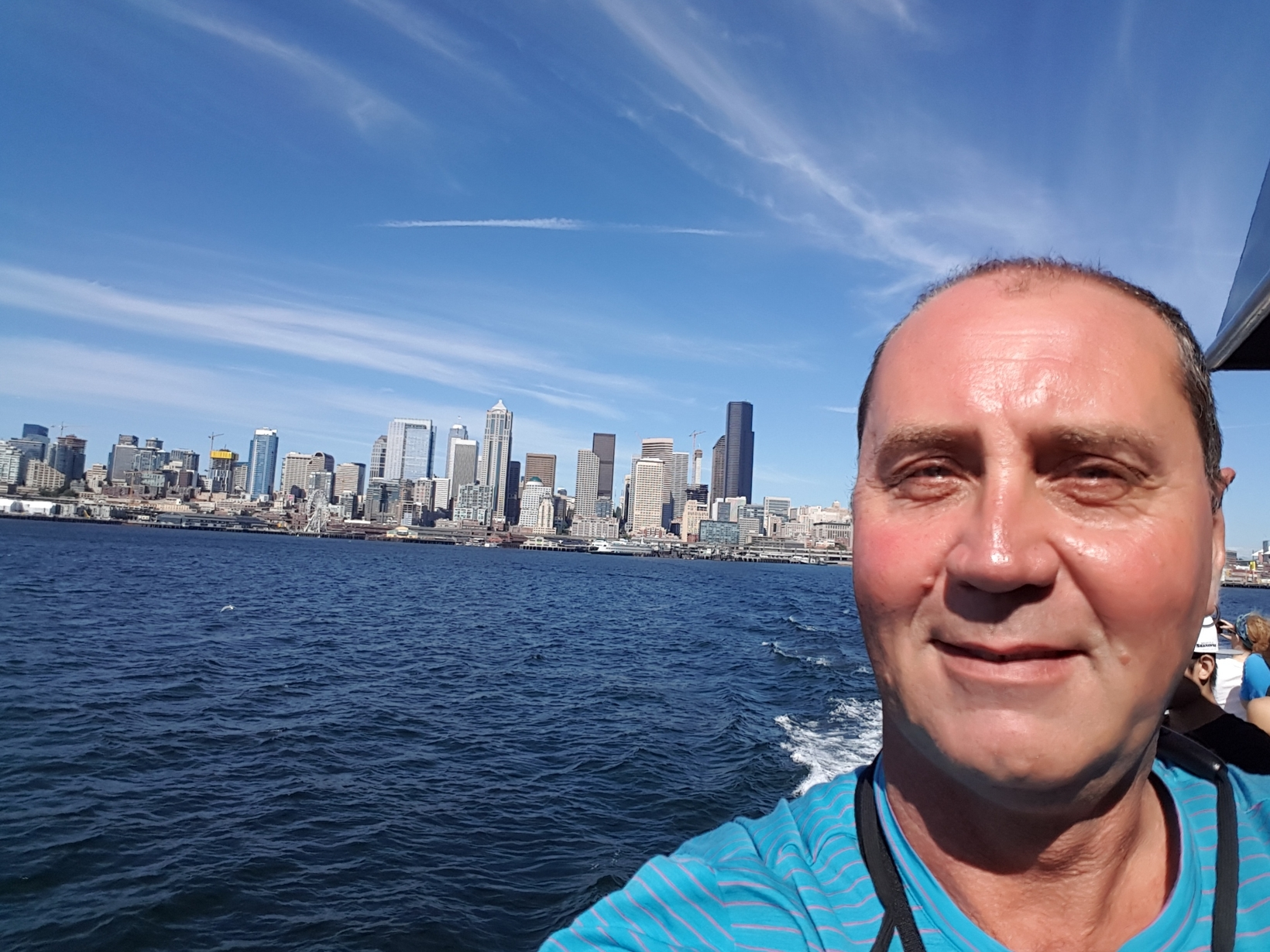 Steve from Perth, Western Australia, Australia