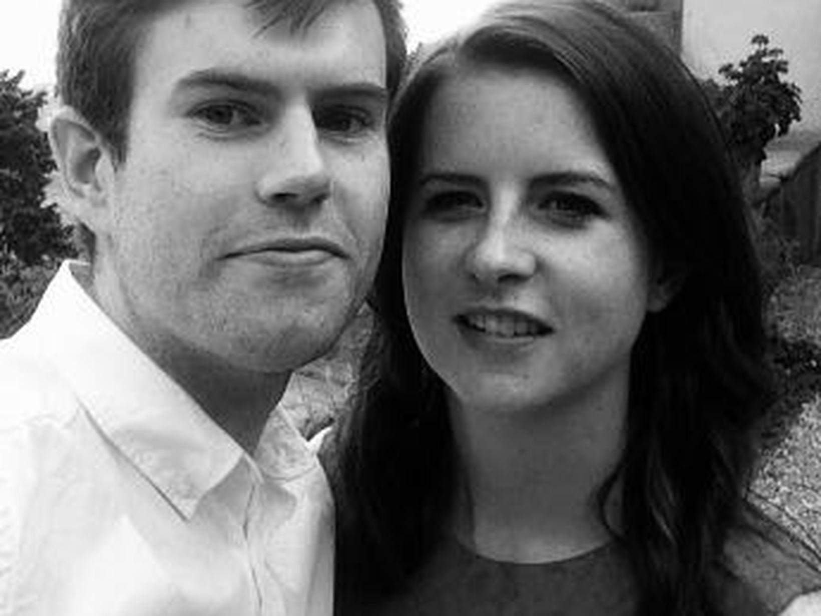 Kaylie & John from Reading, United Kingdom