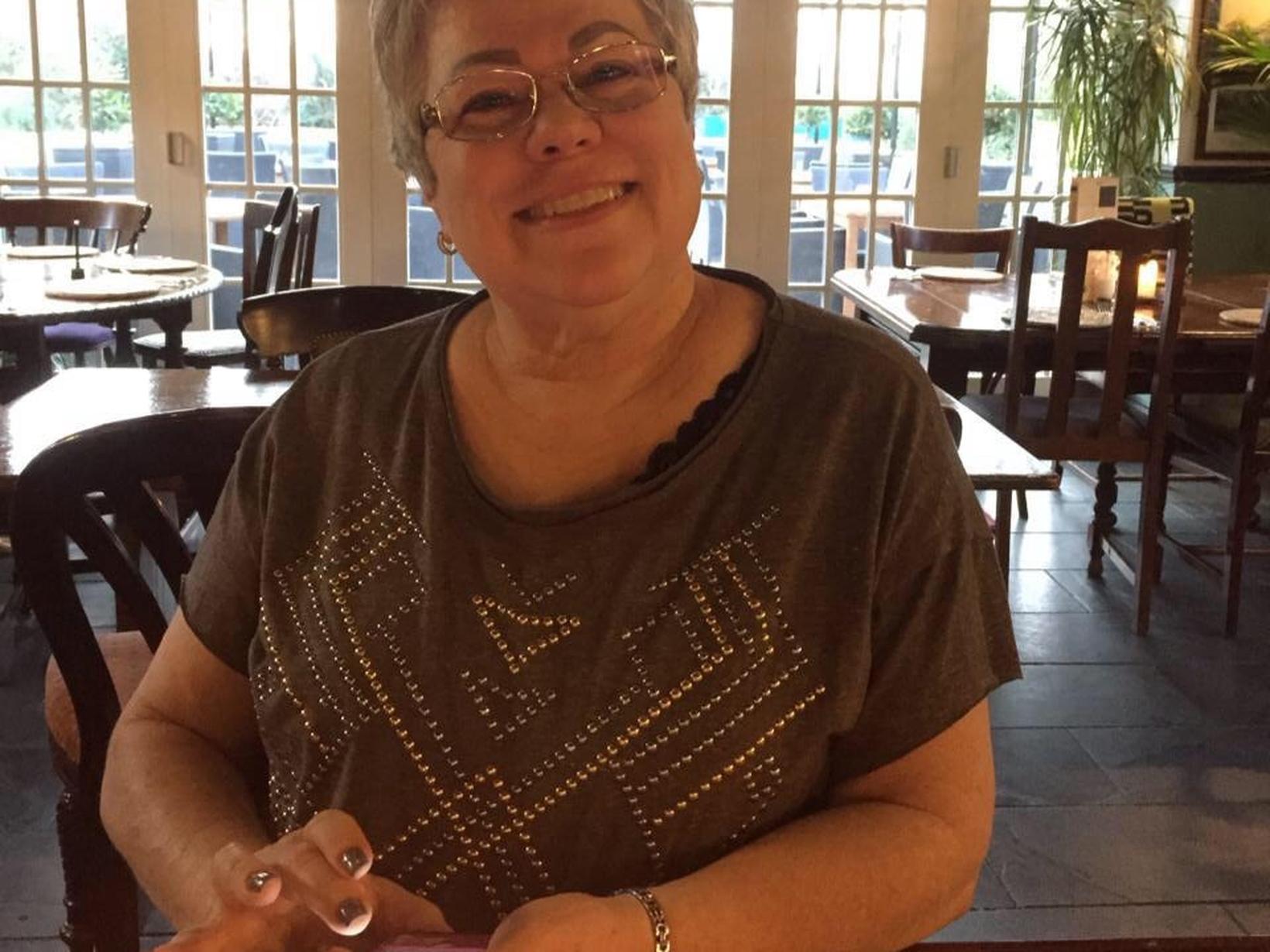 Deborah from Orlando, Florida, United States