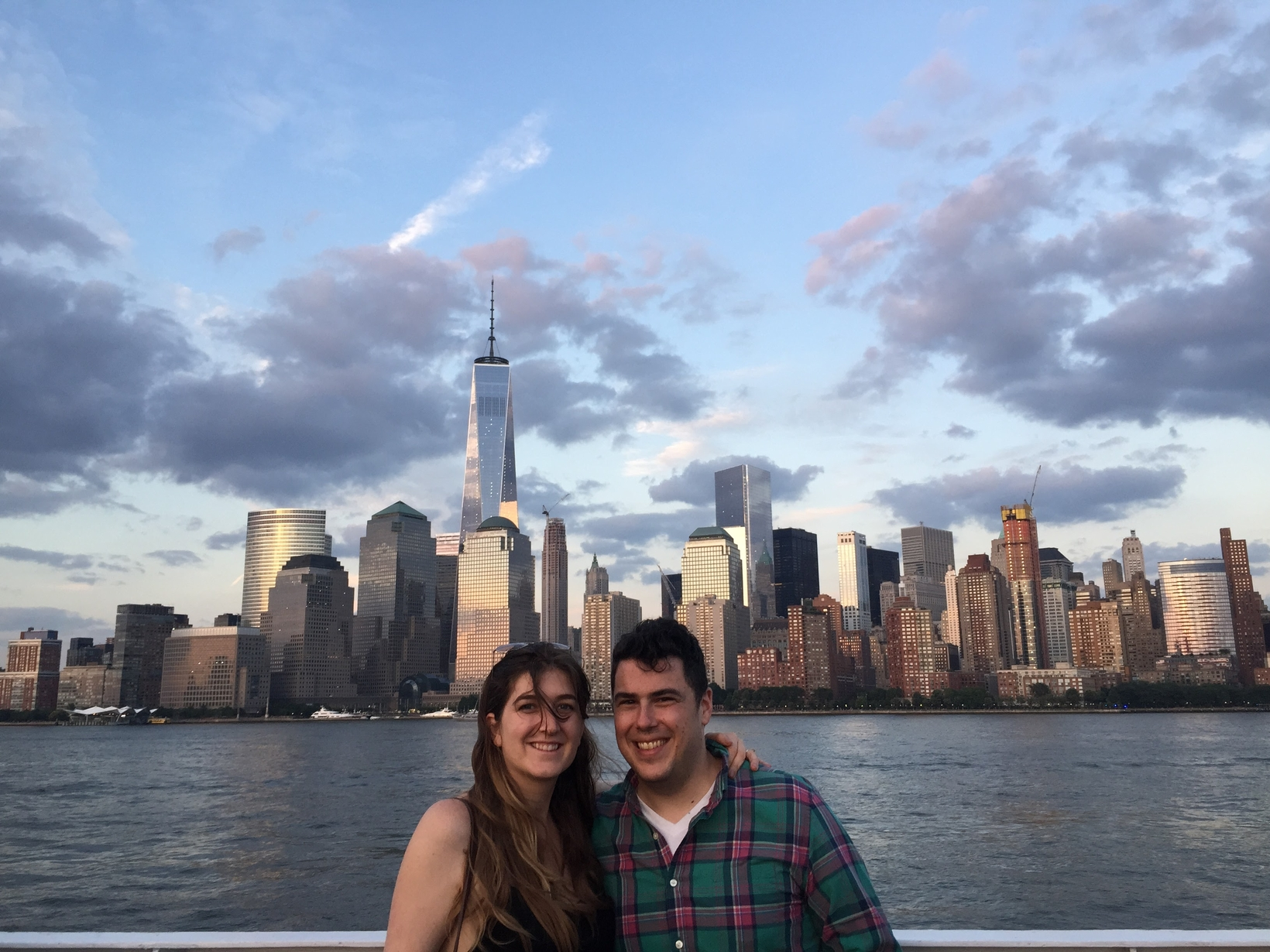 Josh & Renee from Charlotte, North Carolina, United States