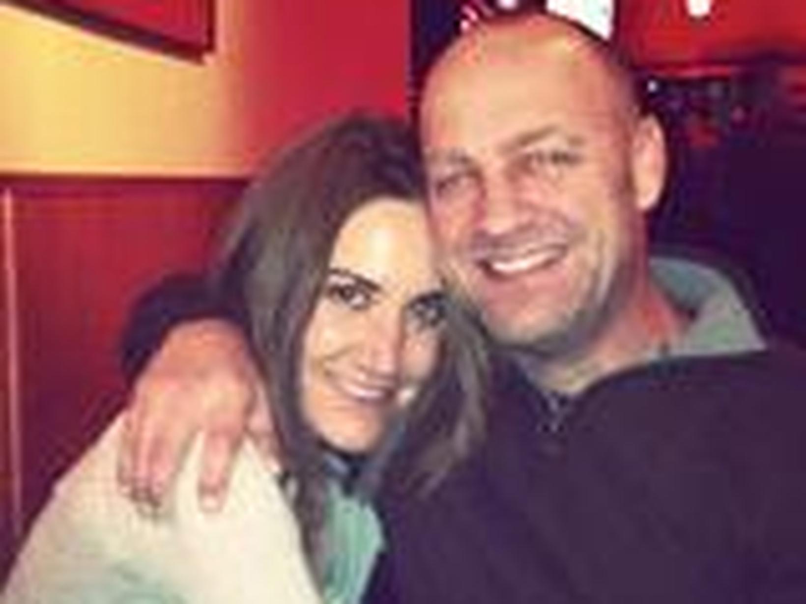 John & Jocelyn from San Diego, California, United States
