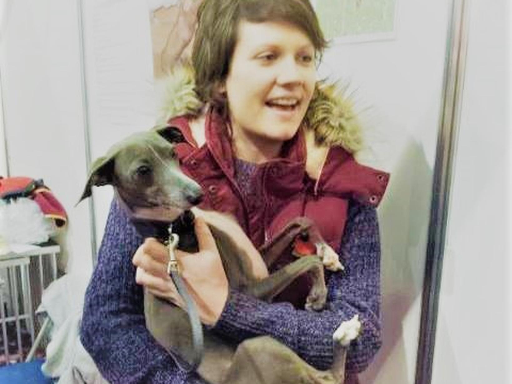 Jen from Chelmsford, United Kingdom