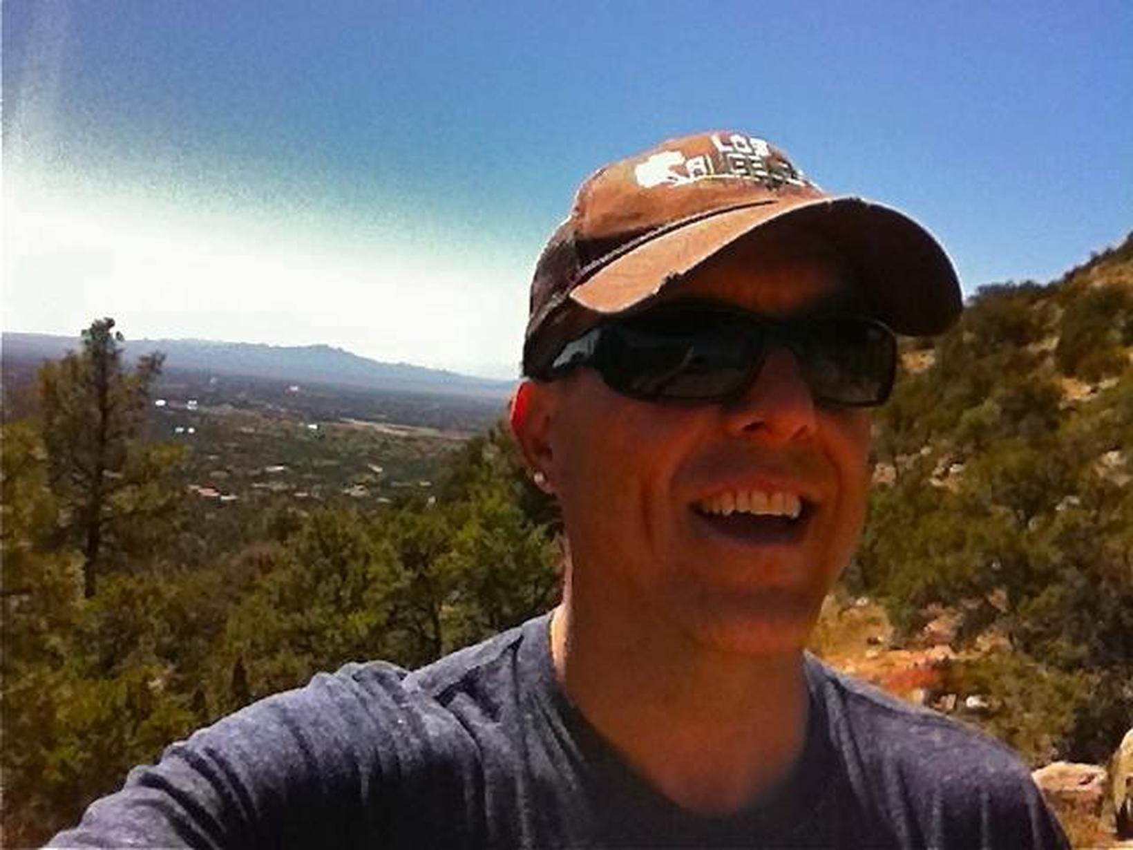 Tom from Santa Fe, New Mexico, United States