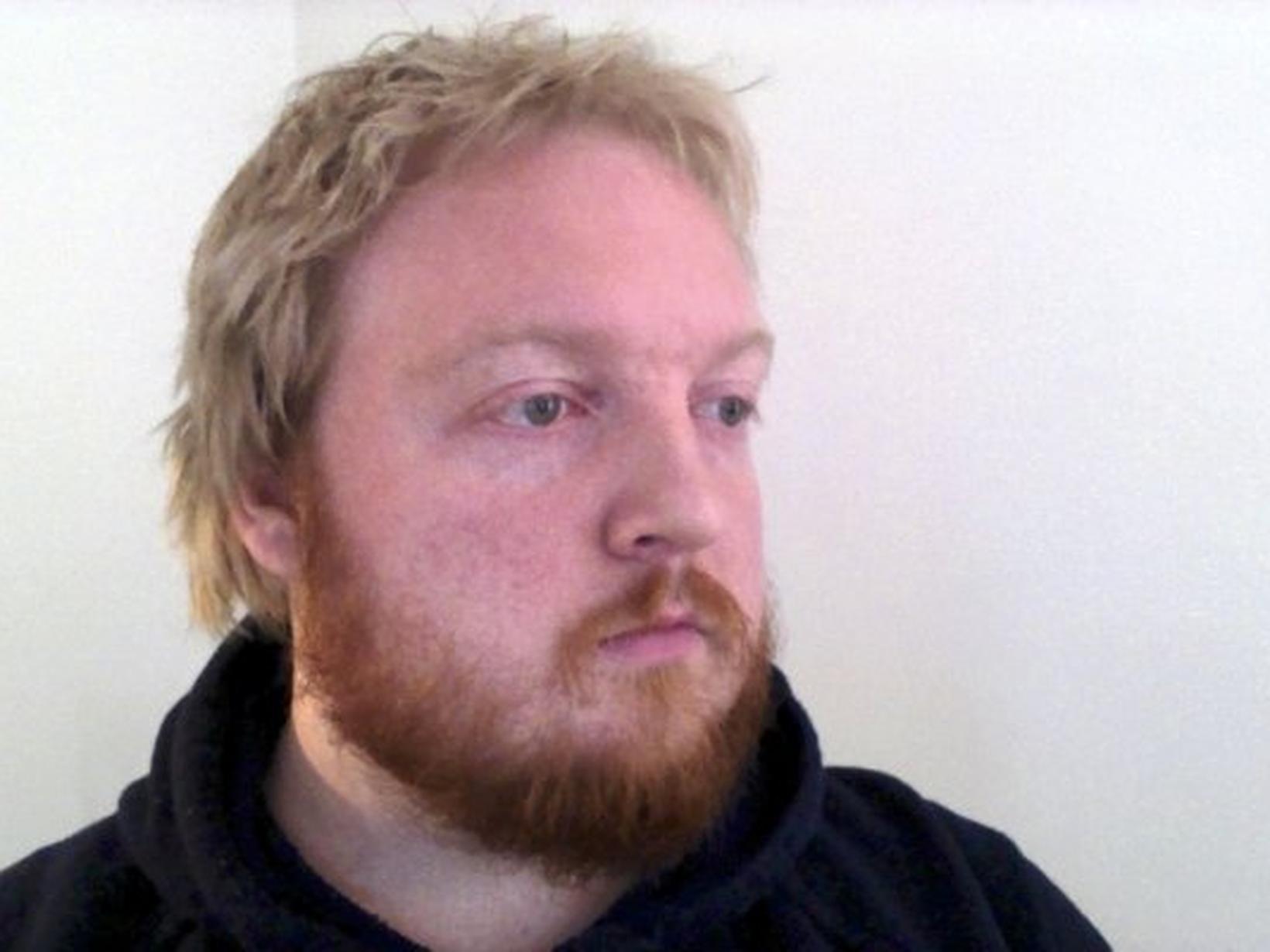 Ed from Brighton, United Kingdom