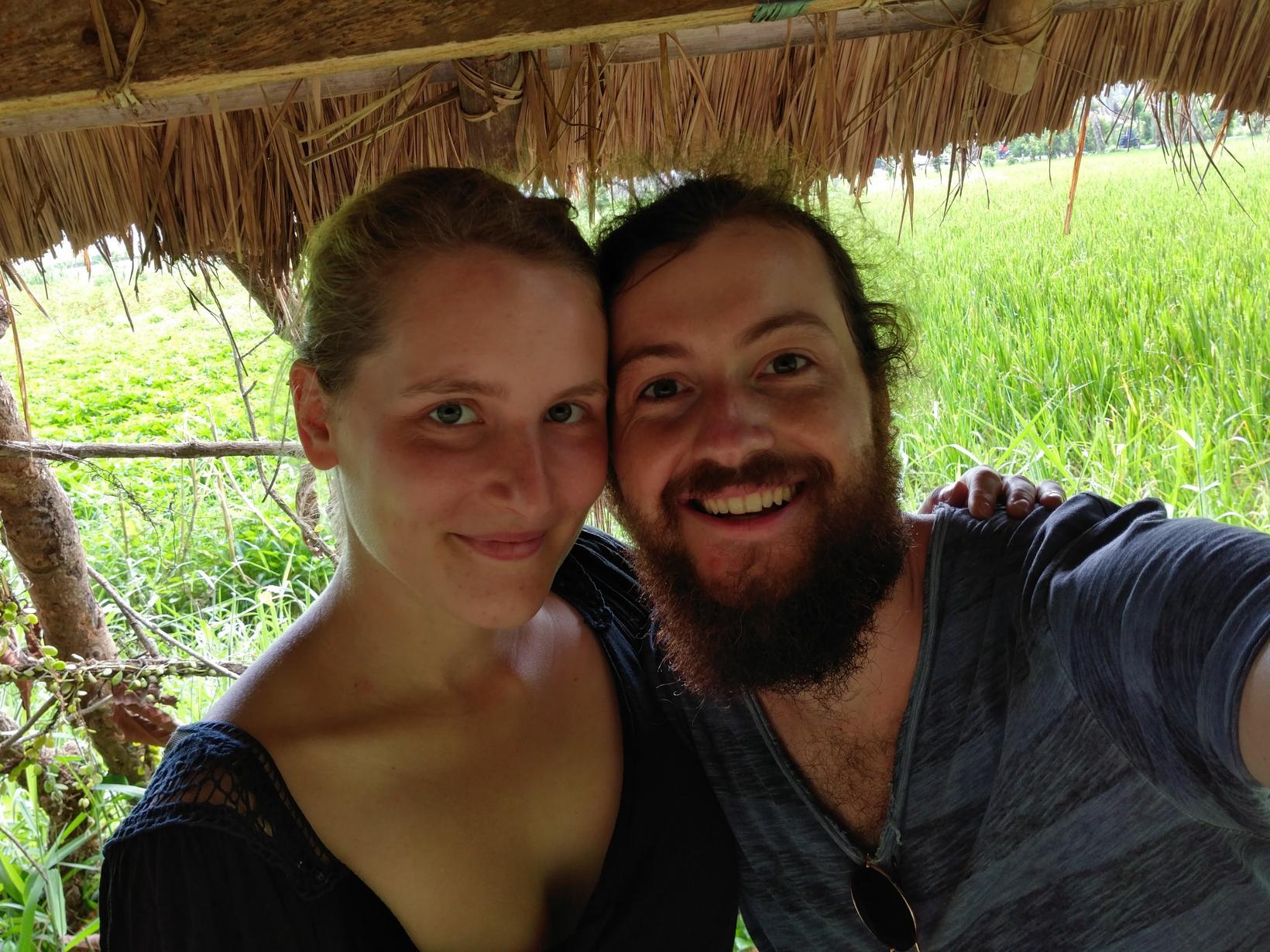Thomas & Lena from Munich, Germany