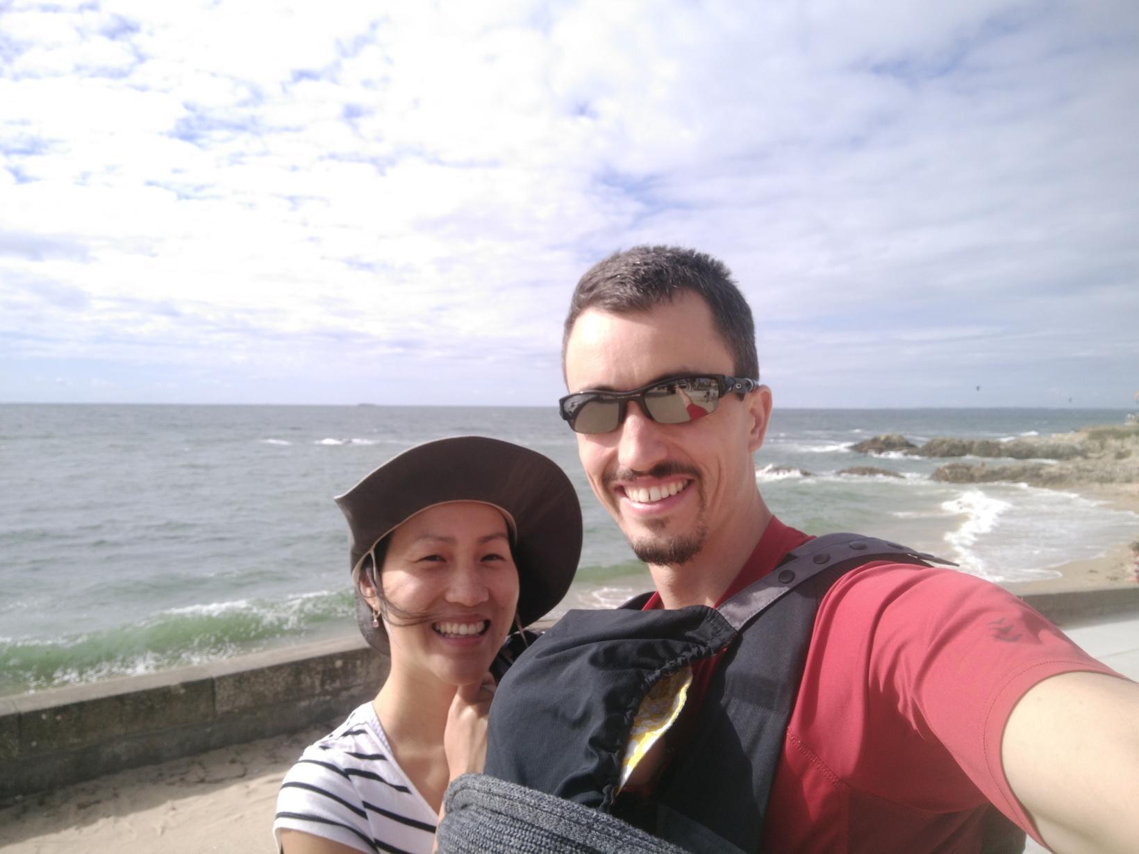 Judy & Lionel from Brisbane, Queensland, Australia