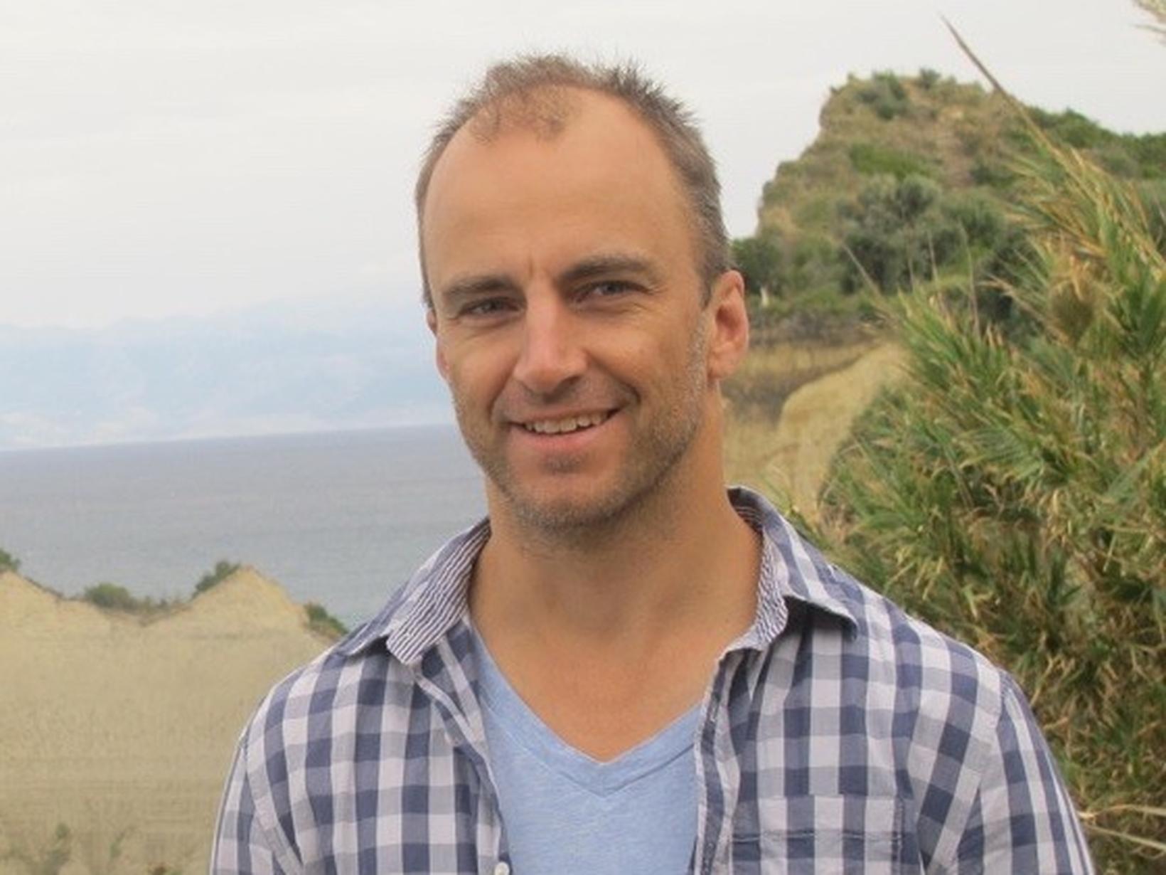 Brett from Sydney, New South Wales, Australia