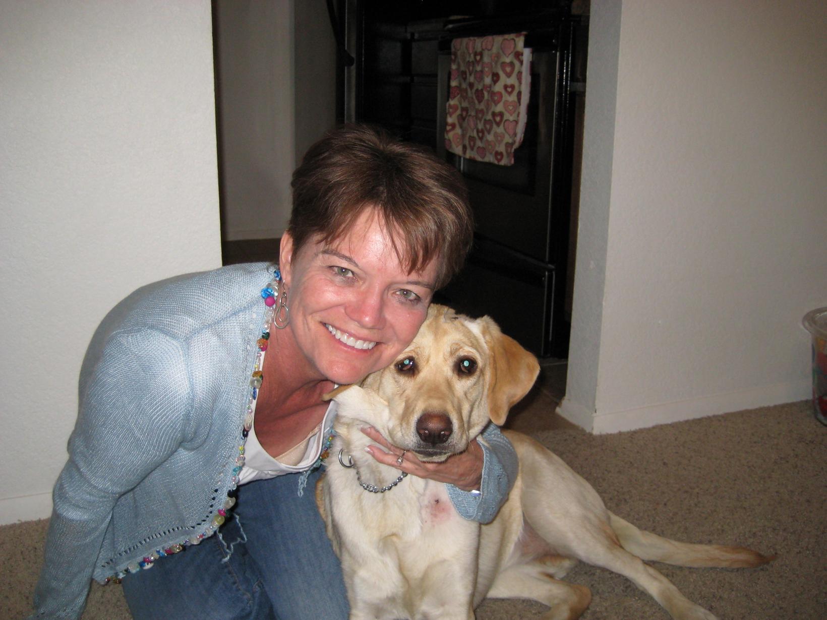 Diane from Kansas City, Missouri, United States
