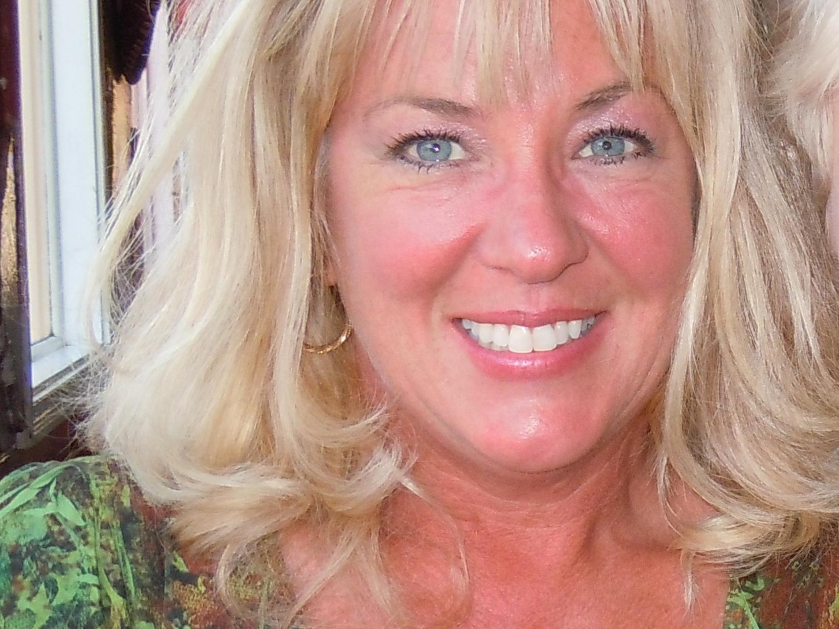 Kathleen from New Smyrna Beach, Florida, United States