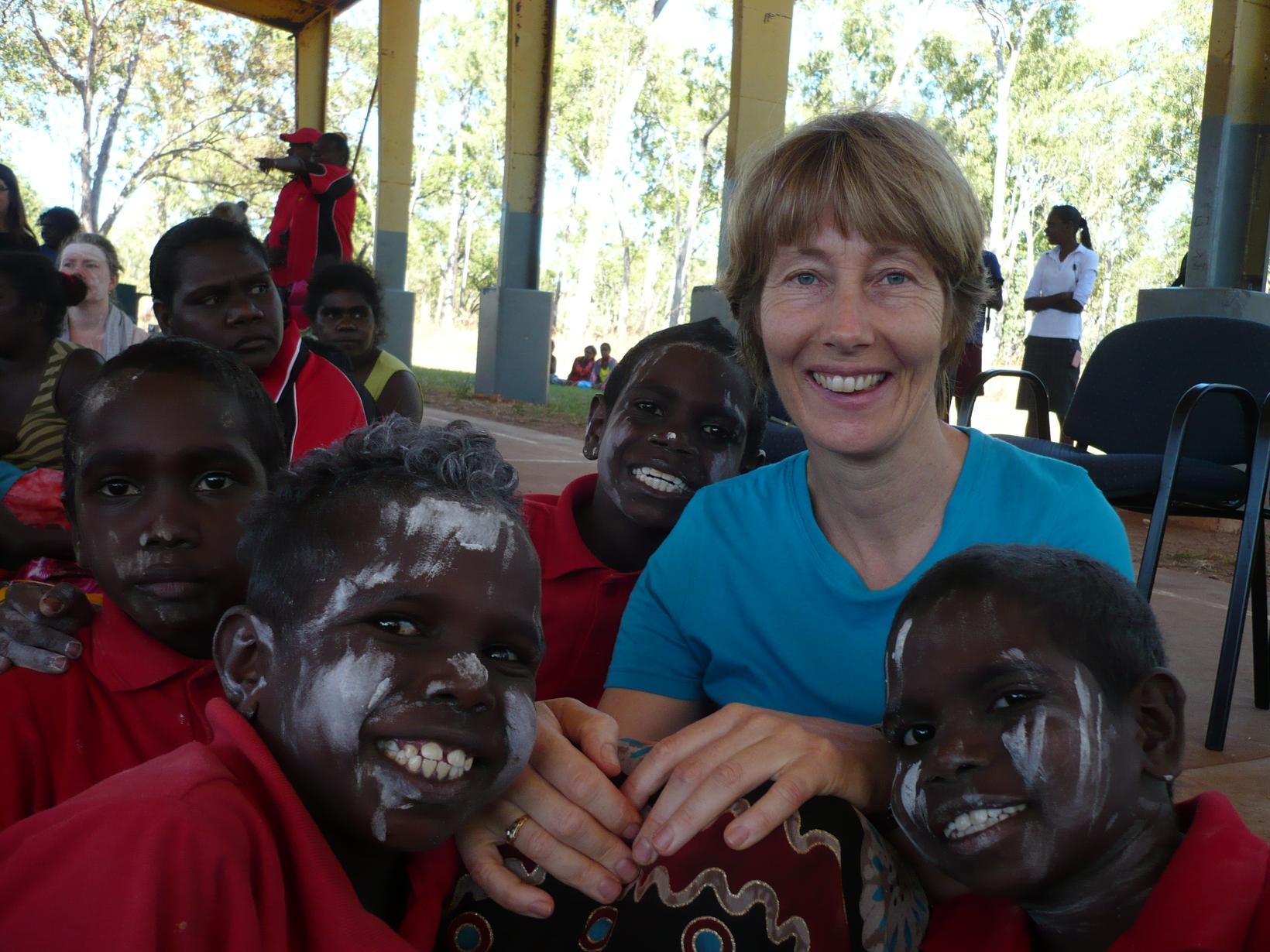 Paula from Bauple, Queensland, Australia