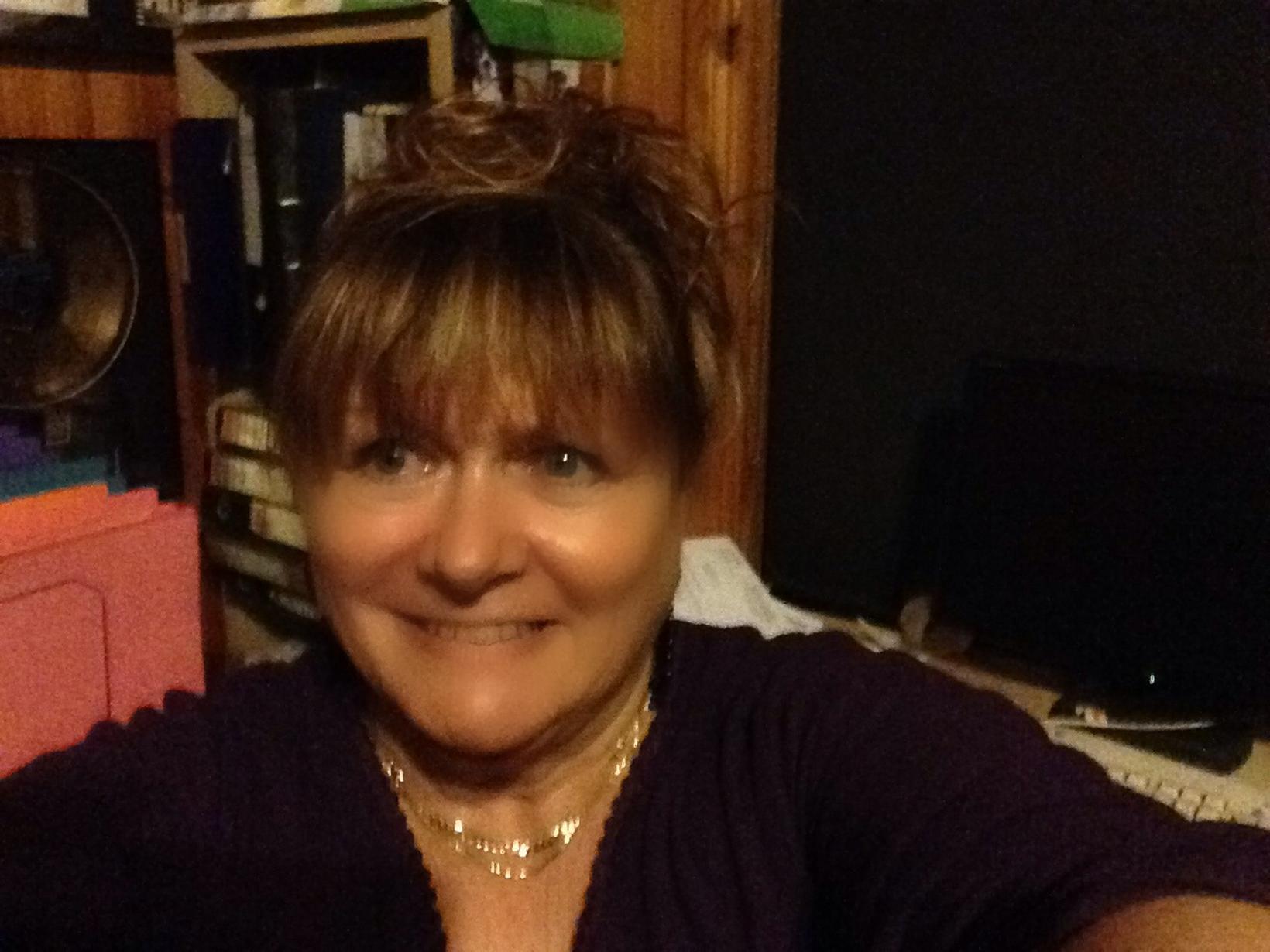 Jacqueline from Toodyay, Western Australia, Australia