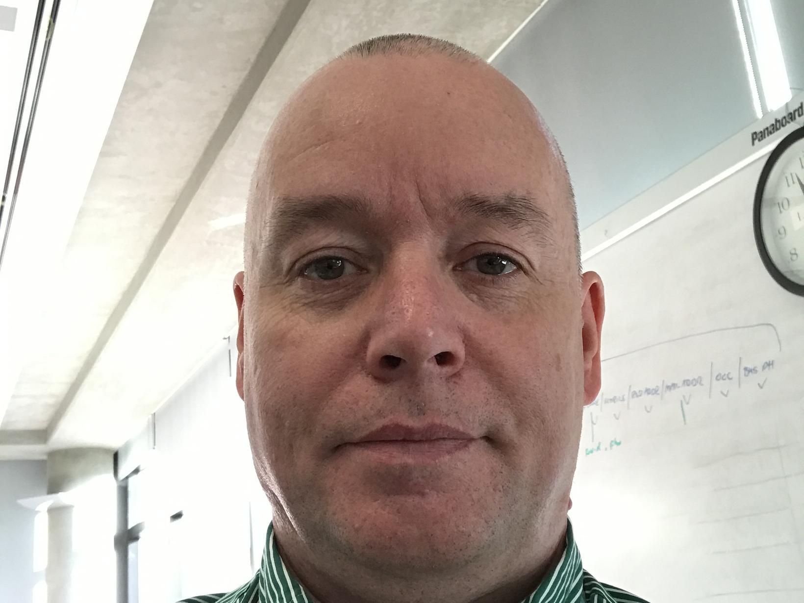 Paul from Riddell, Victoria, Australia