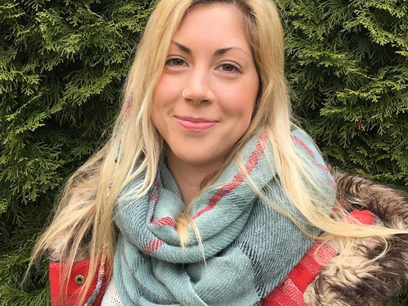 Lisa from Eslöv, Sweden