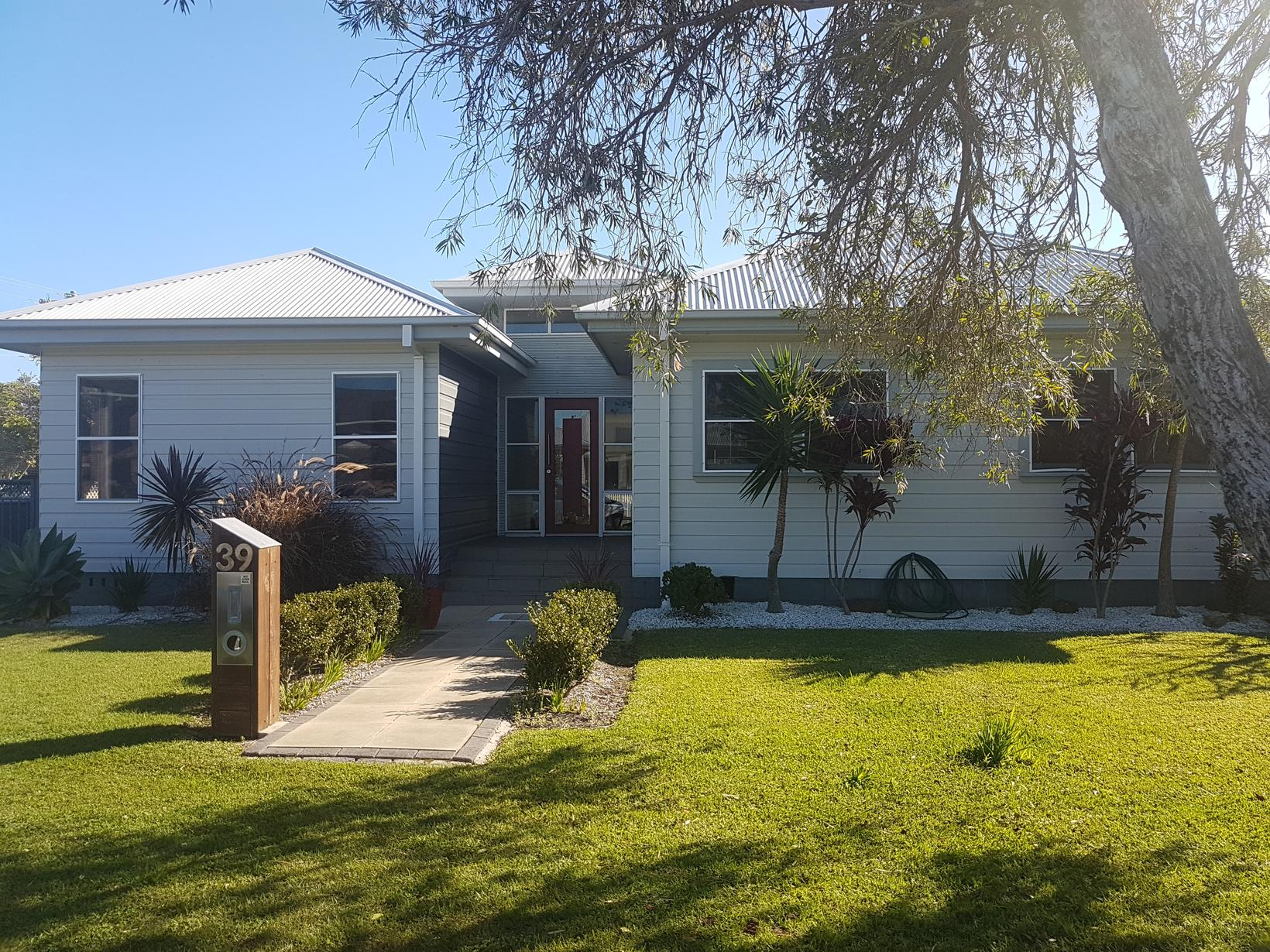 Housesitting assignment in Sawtell, New South Wales, Australia