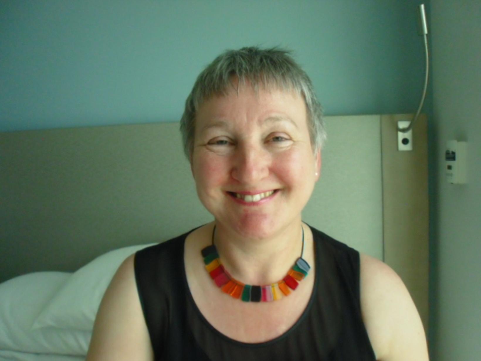 Isobel from Belper, United Kingdom