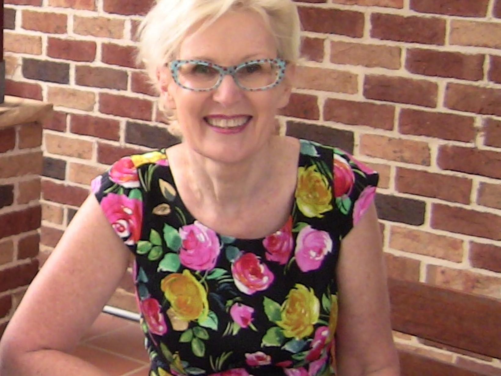 Helen from Brisbane, Queensland, Australia