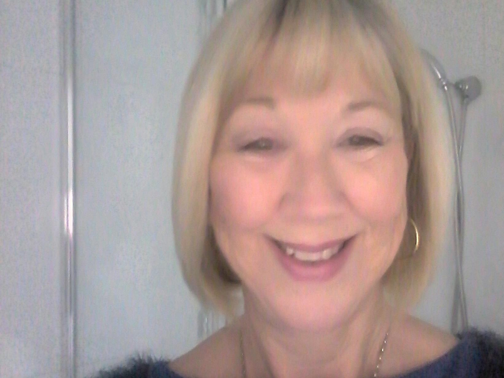 Julie from Maryborough, Queensland, Australia