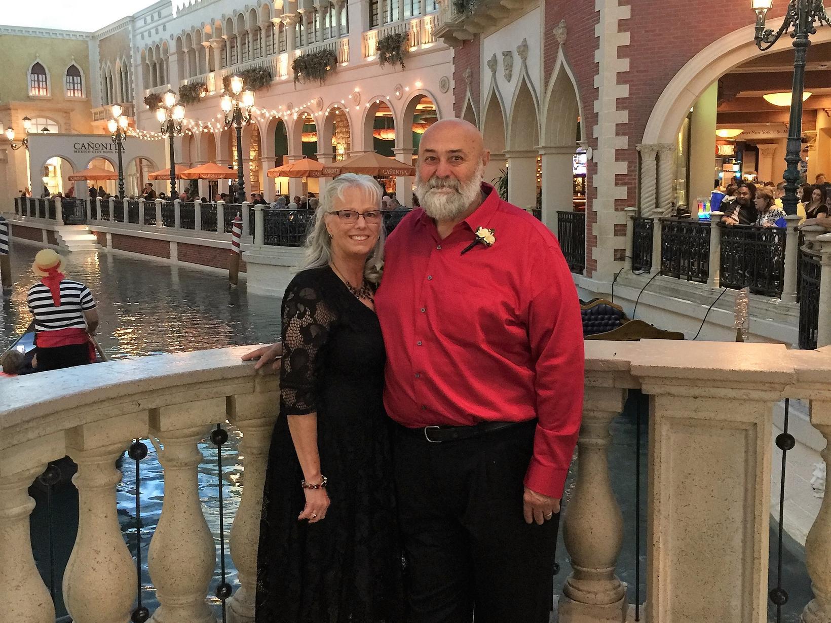 Connie & Larry from Crete, Nebraska, United States
