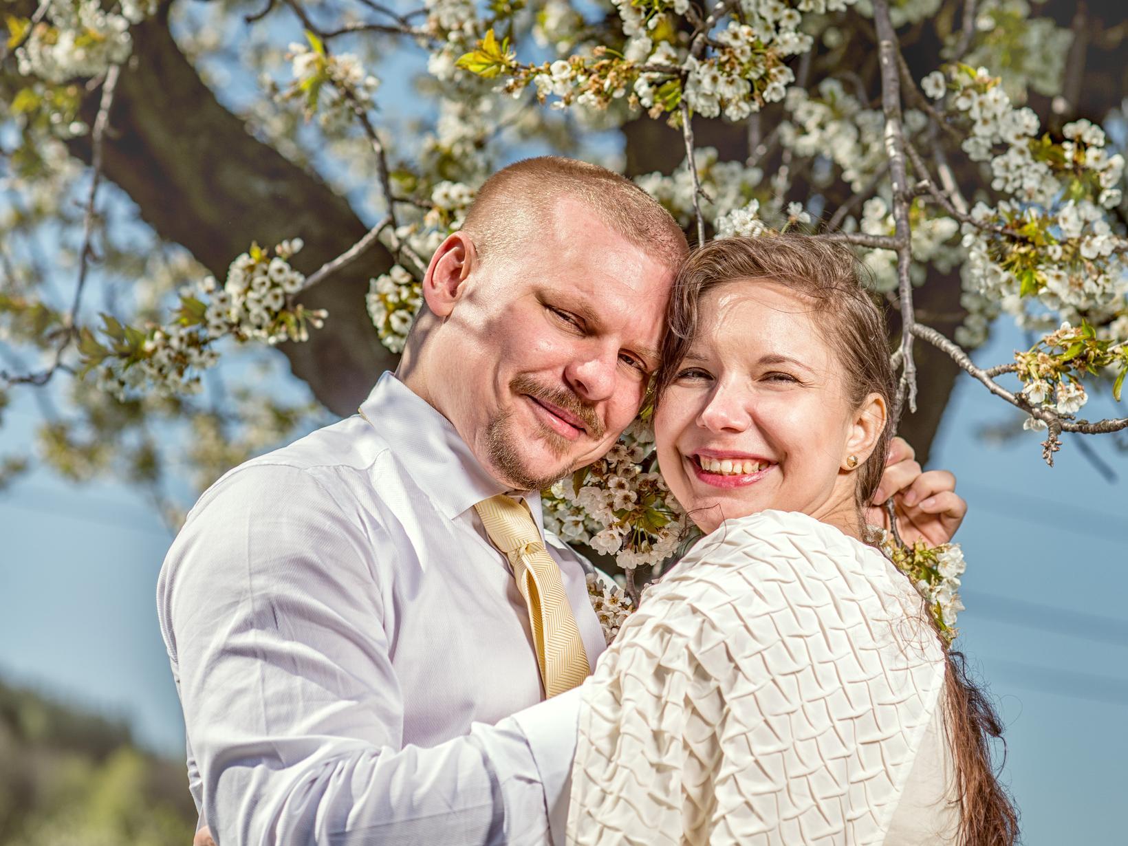 Petra & Radomir from Ostrava, Czech Republic