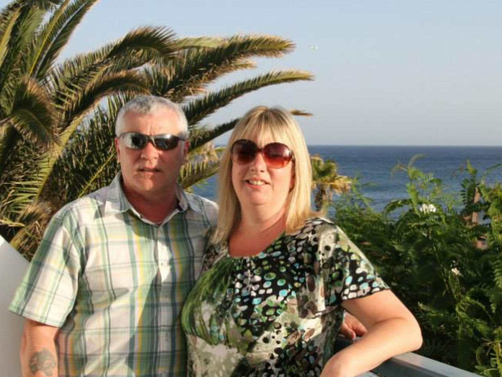 Sarah & Alec from Redruth, United Kingdom
