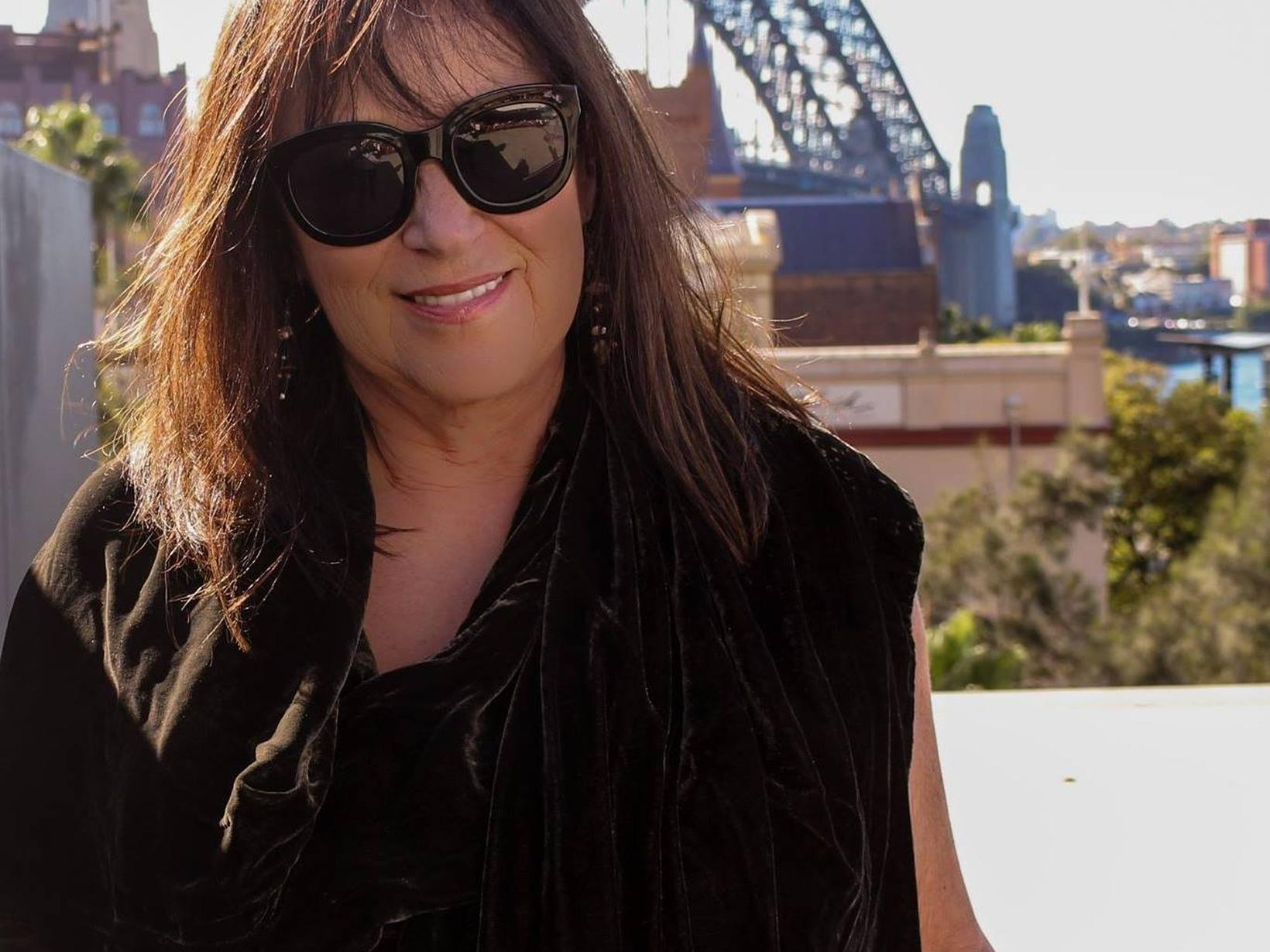 Rosanne from Sydney, New South Wales, Australia
