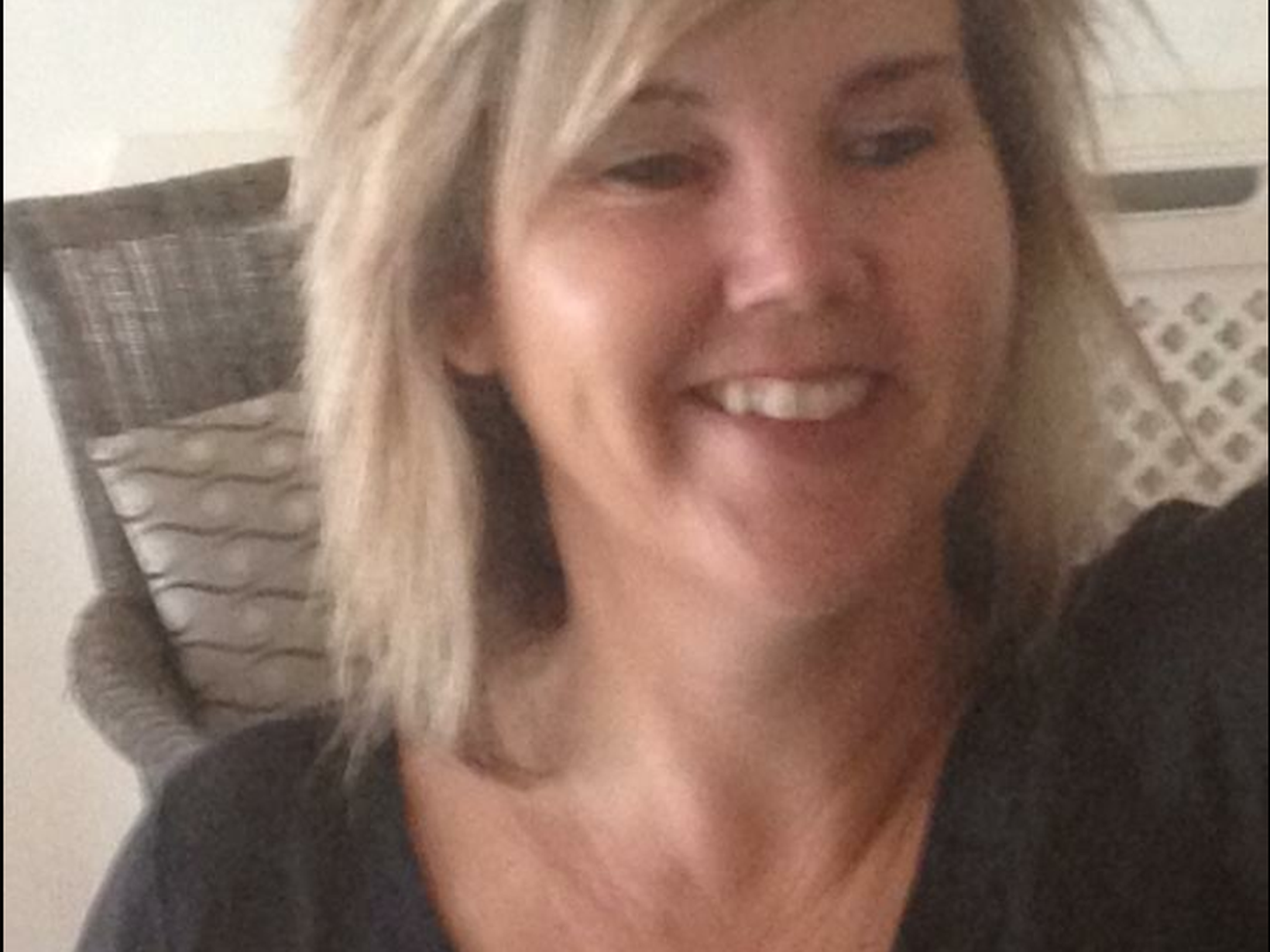 Sally from Newcastle, New South Wales, Australia