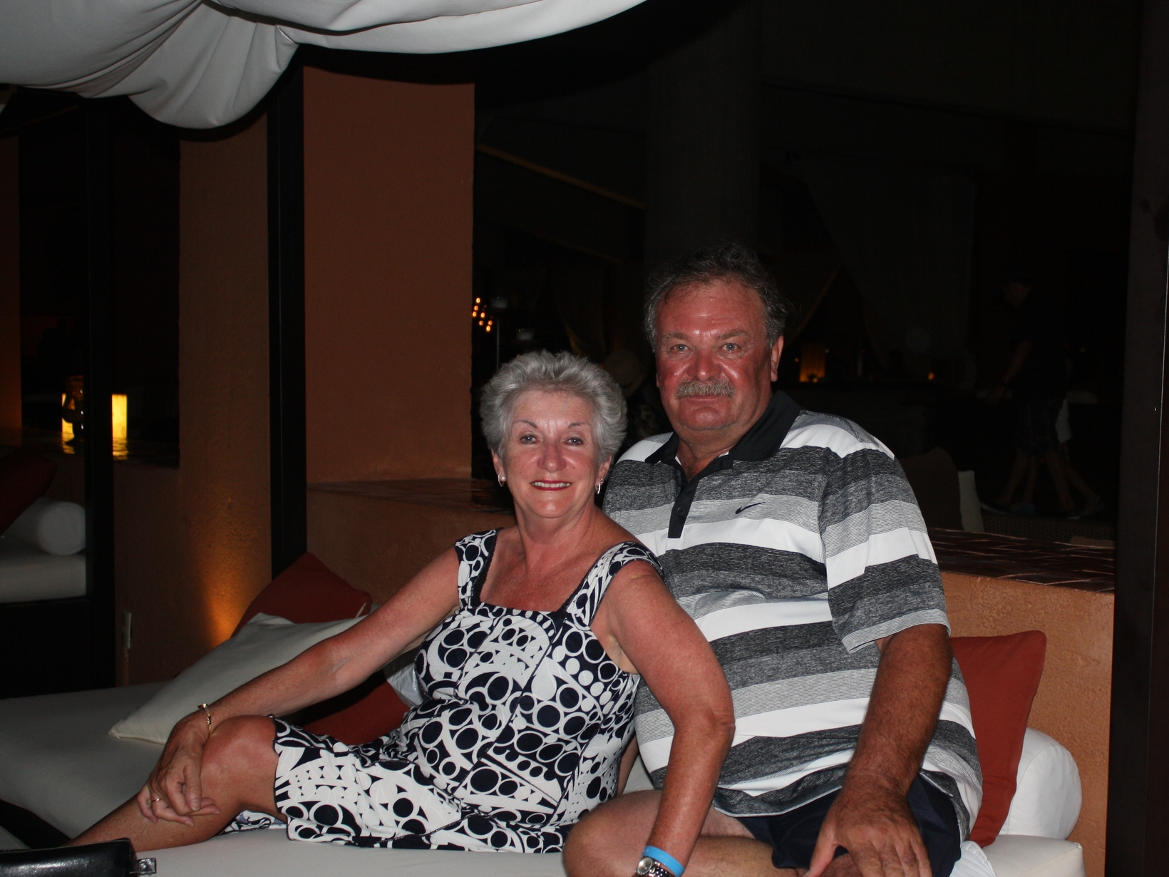 Annette & Charlie from Abbotsford, British Columbia, Canada