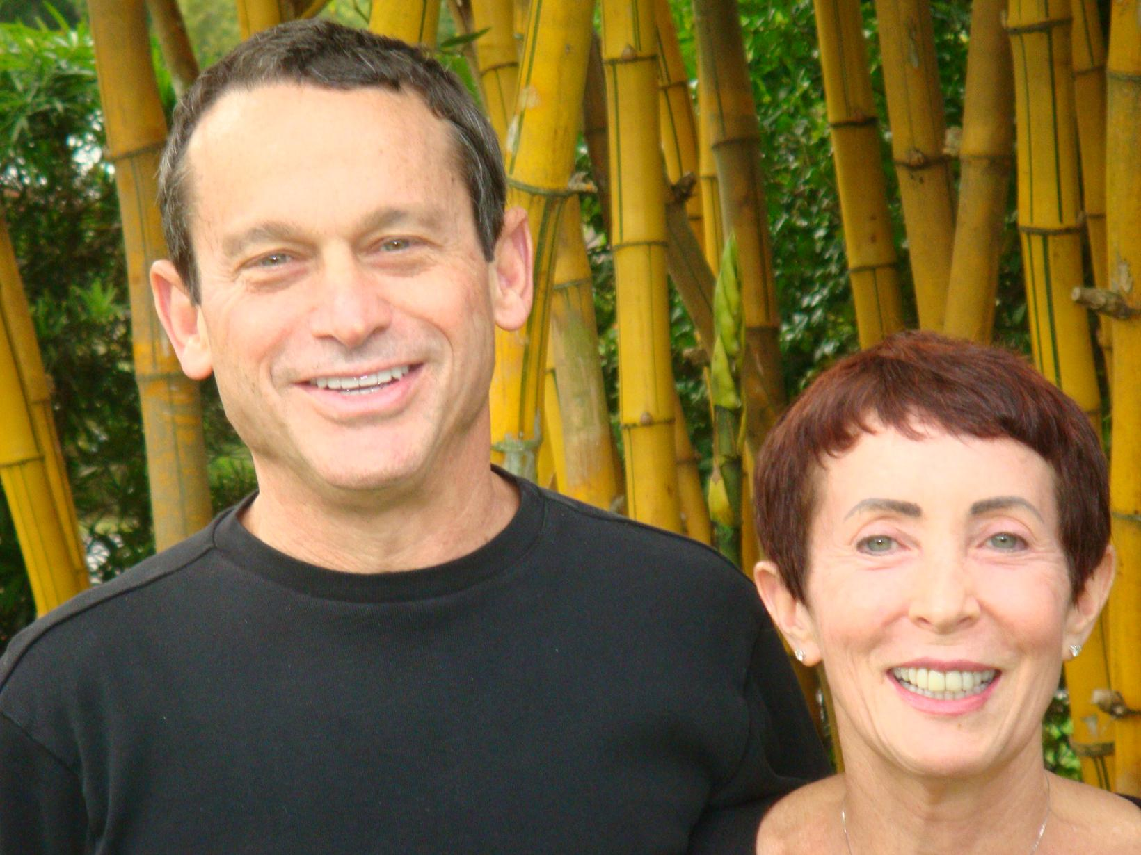 Dean & Patty from Sarasota, Florida, United States
