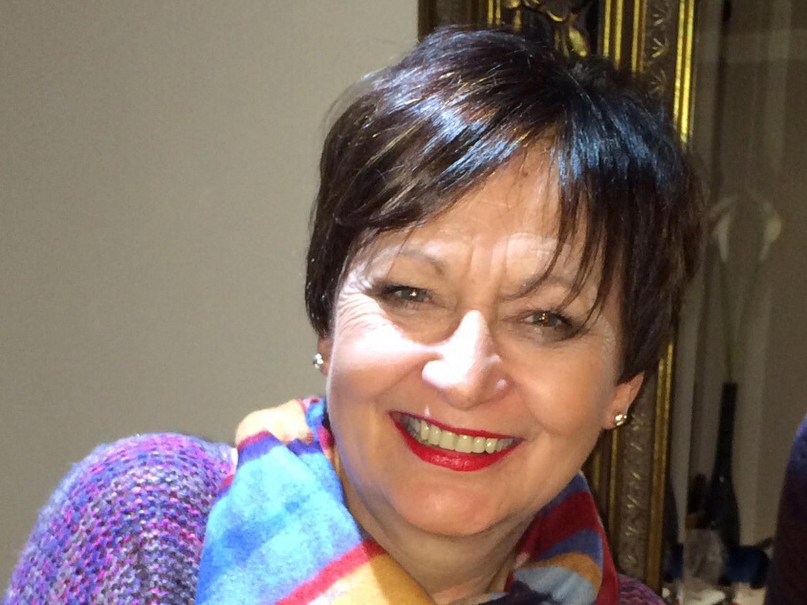 Elizabeth from Forfar, United Kingdom