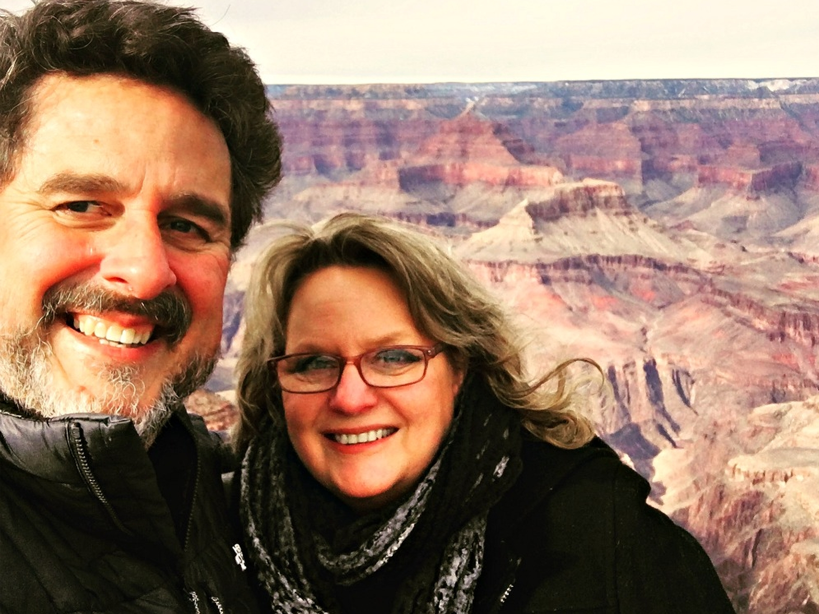 Donna and jeff & Jeff from Los Angeles, California, United States