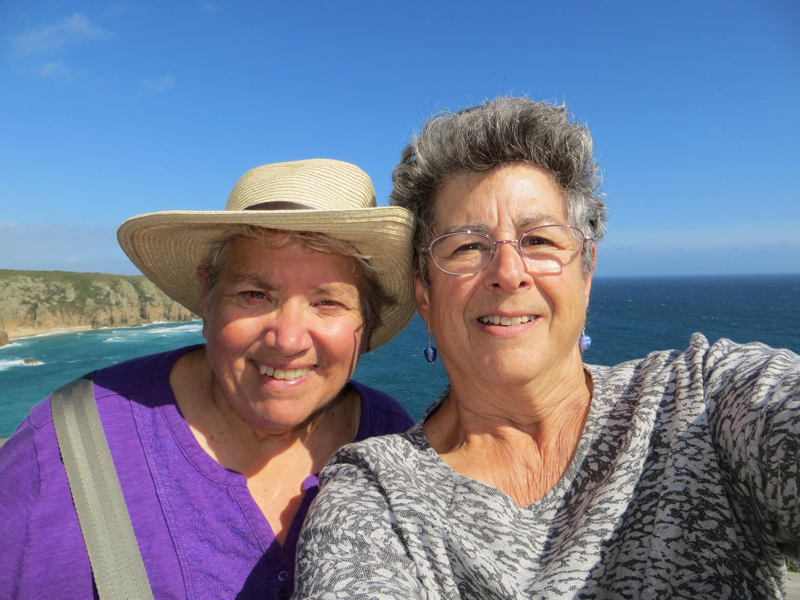 Willow & Martha from Portland, Oregon, United States