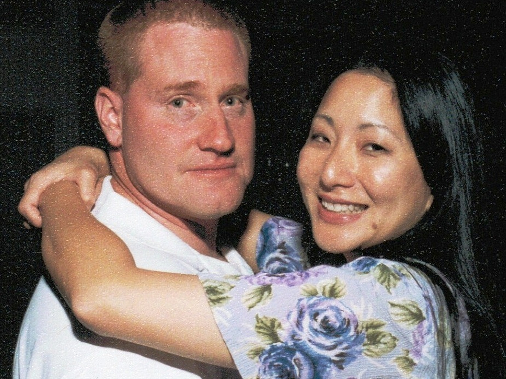 Lisa & John from West Greenwich, Rhode Island, United States