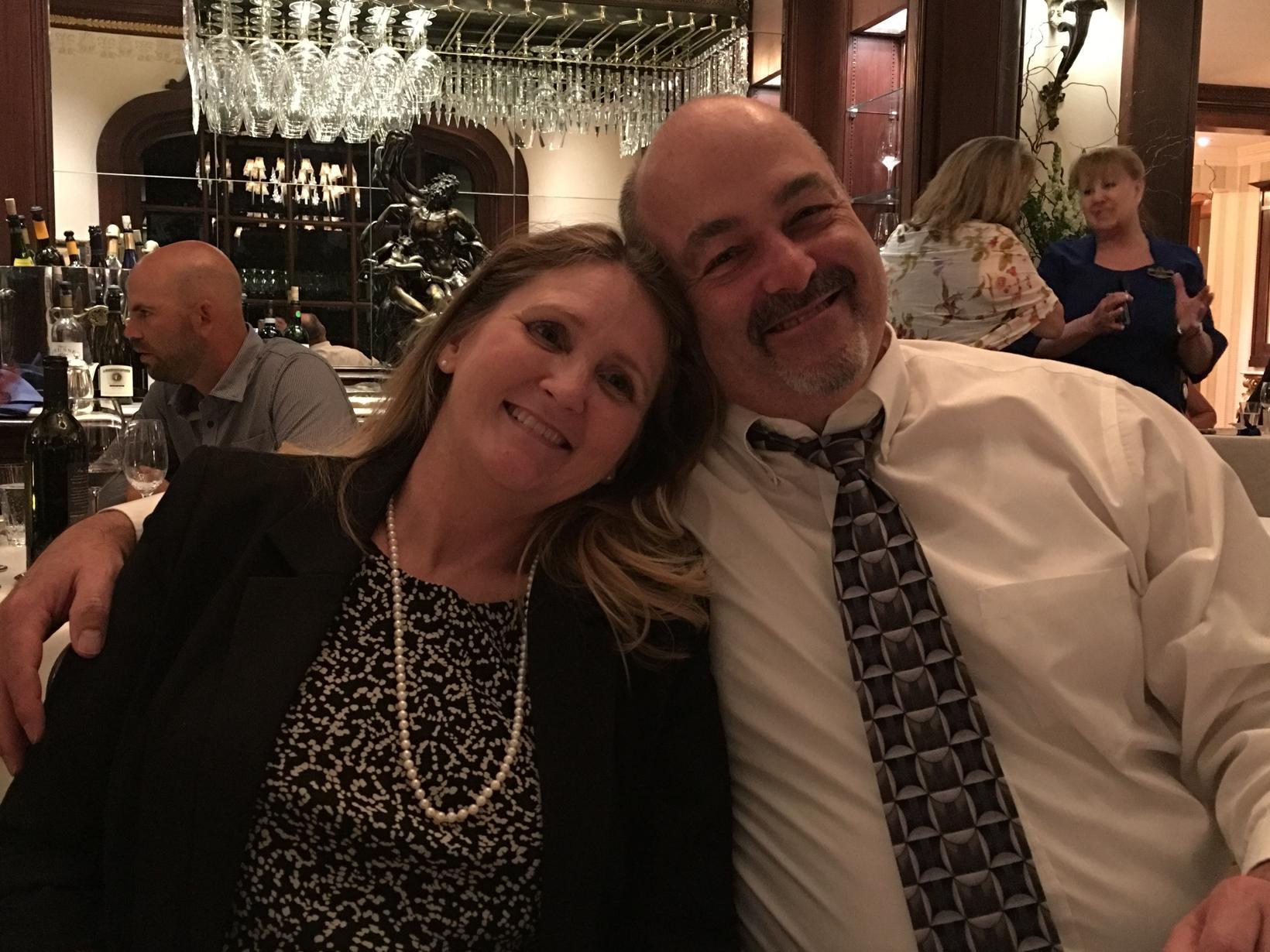 Joe & joanna from Rocklin, California, United States