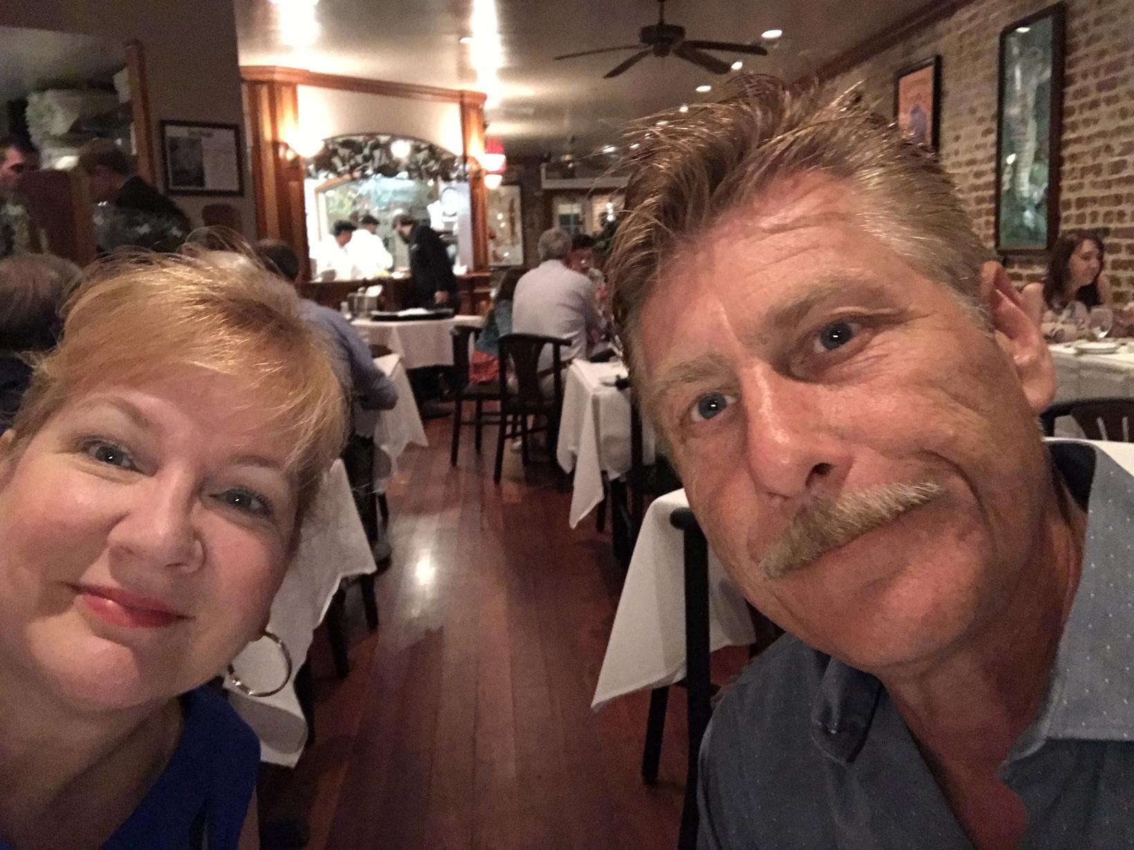 Penny & Tom from Farmington Hills, Michigan, United States