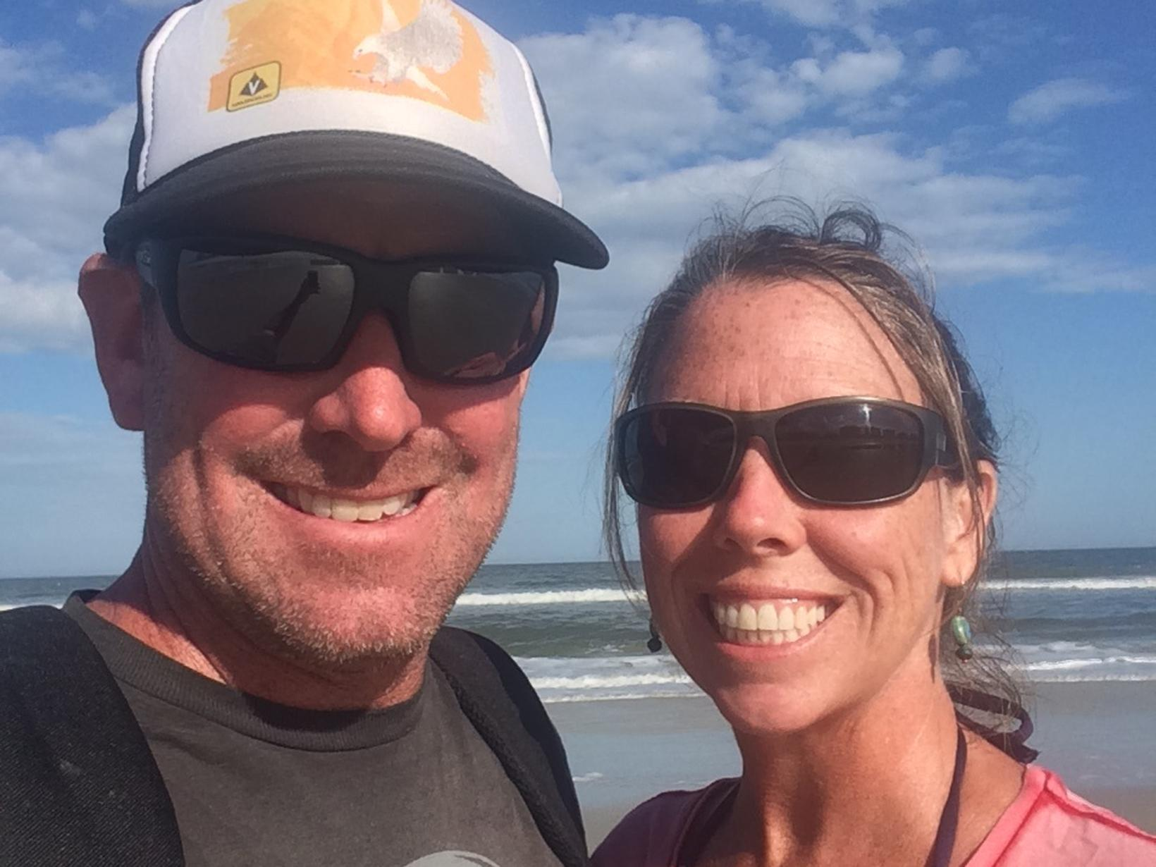 Sue & Lloyd from Jacksonville, Florida, United States