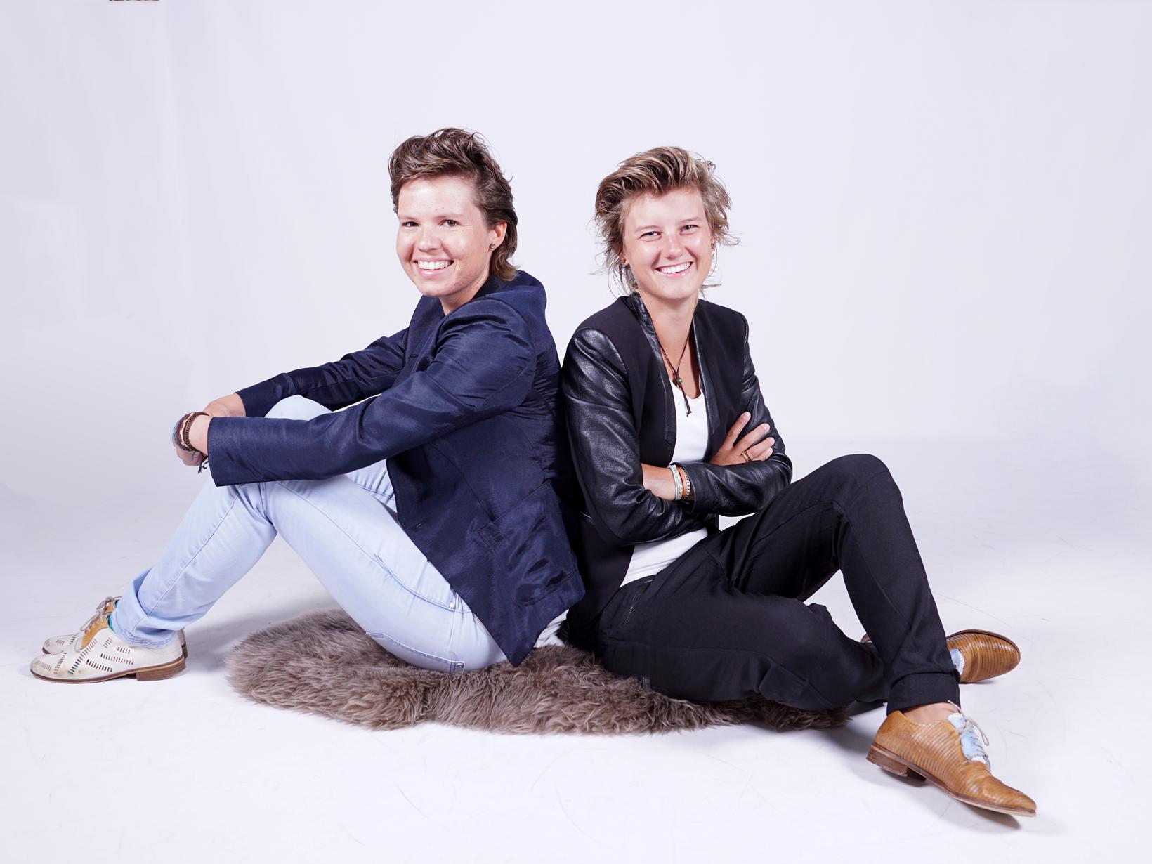Kell & Nanet from Rotterdam, Netherlands