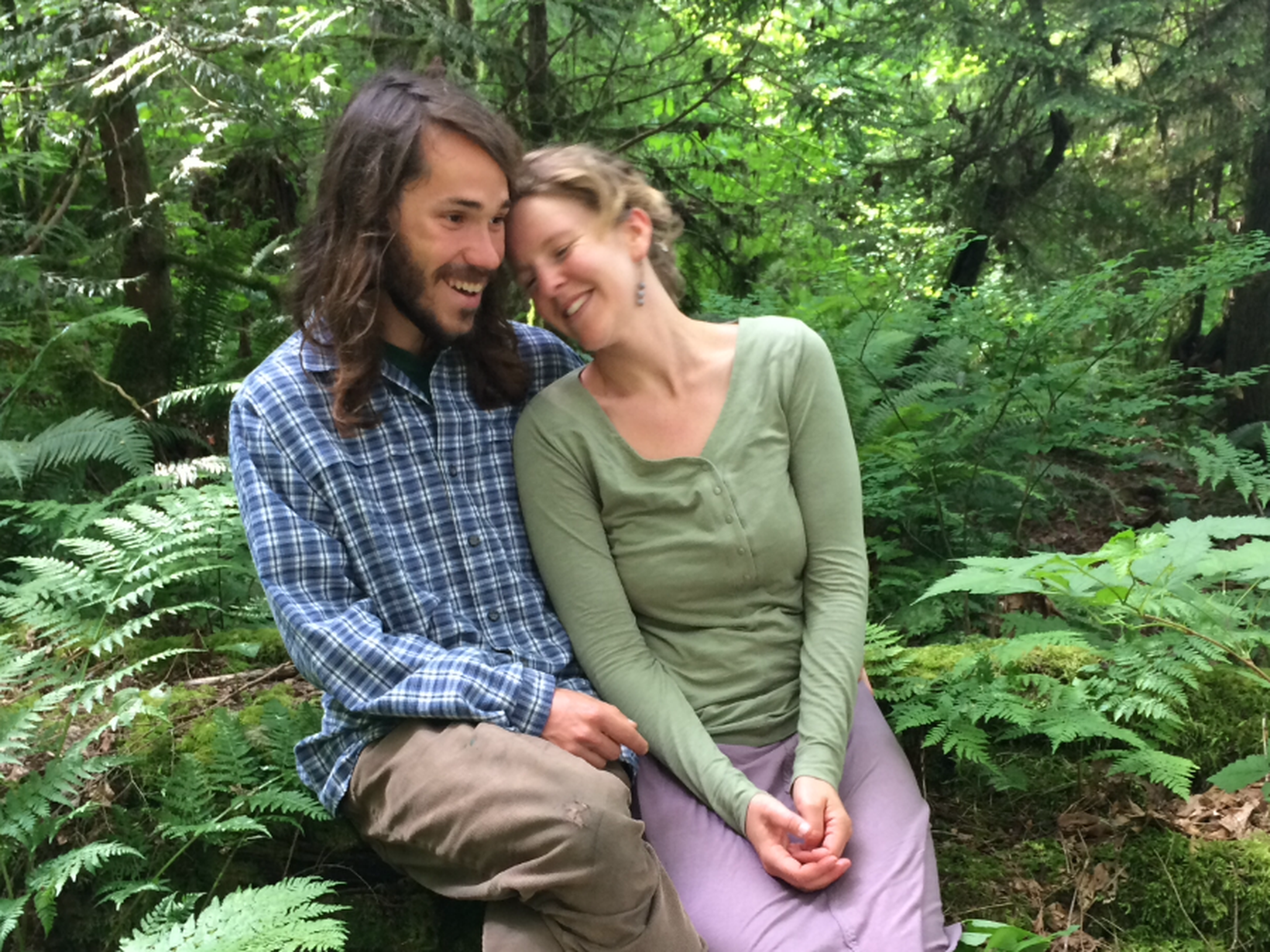 Katherine & Keith from Bellingham, Washington, United States