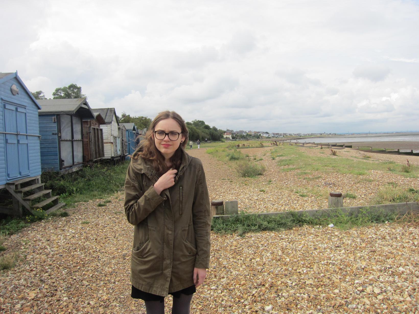 Mary from Sandridge, United Kingdom