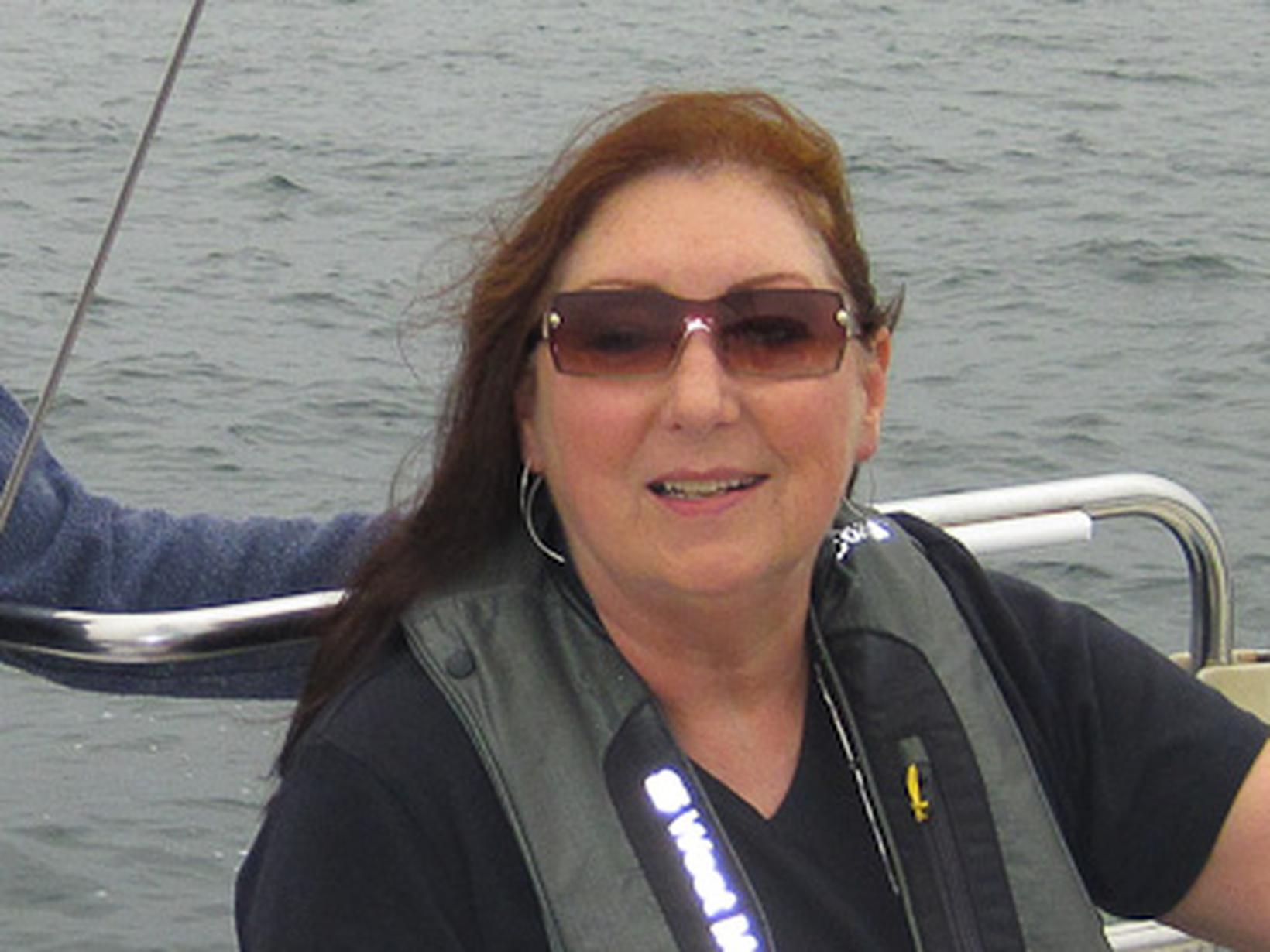 Evelyn from Channel Islands Beach, California, United States