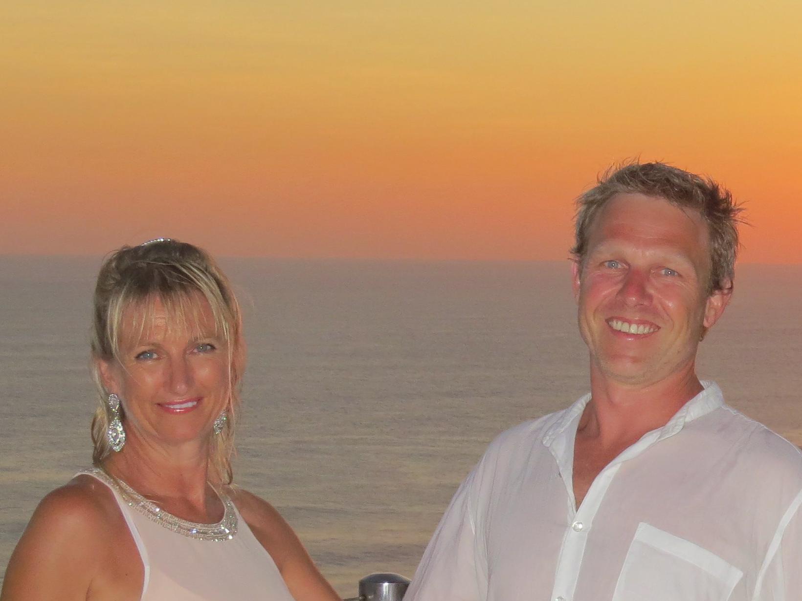 James & Nikki from Noosaville, Queensland, Australia