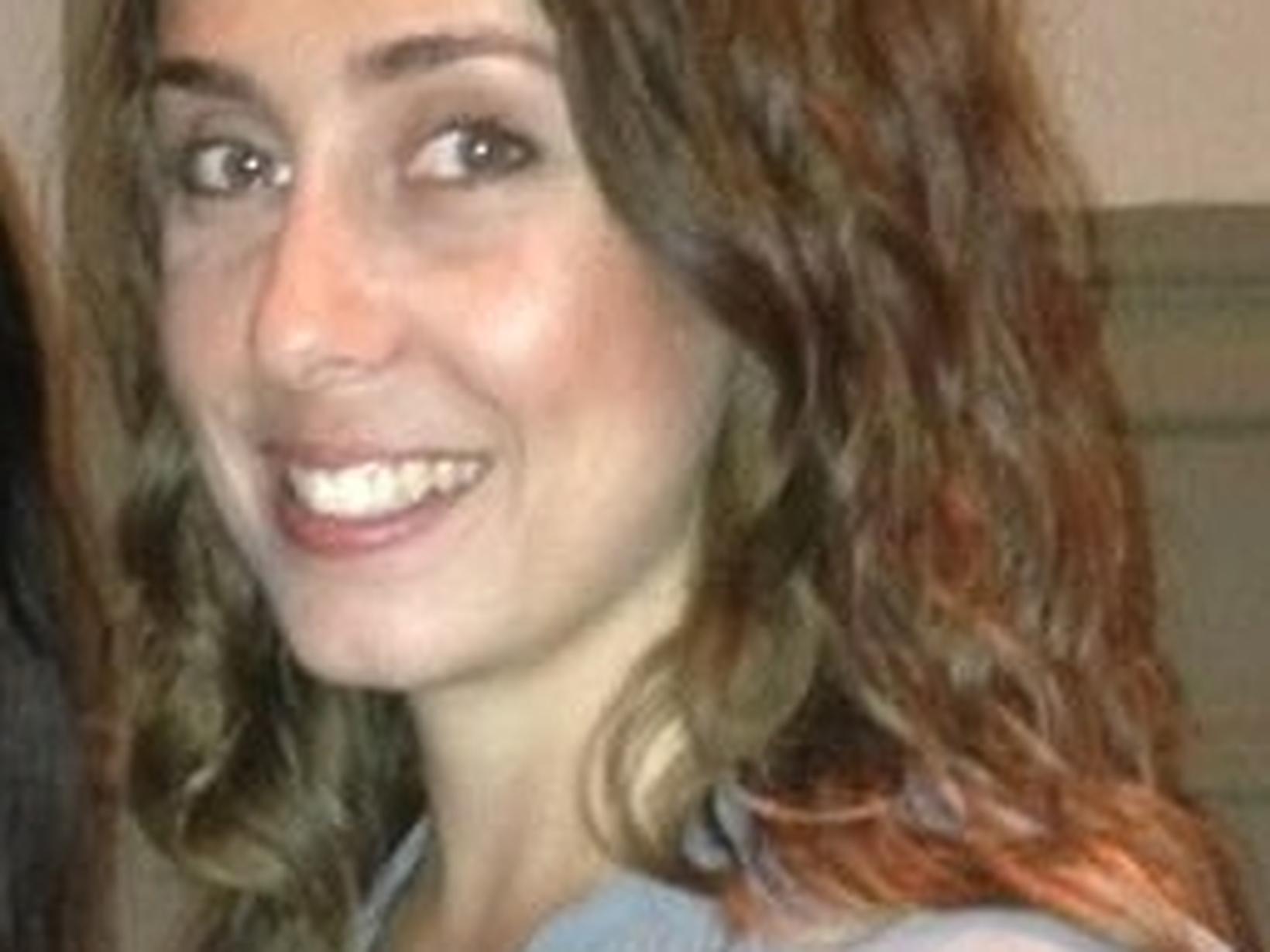 Nina from Seattle, Washington, United States