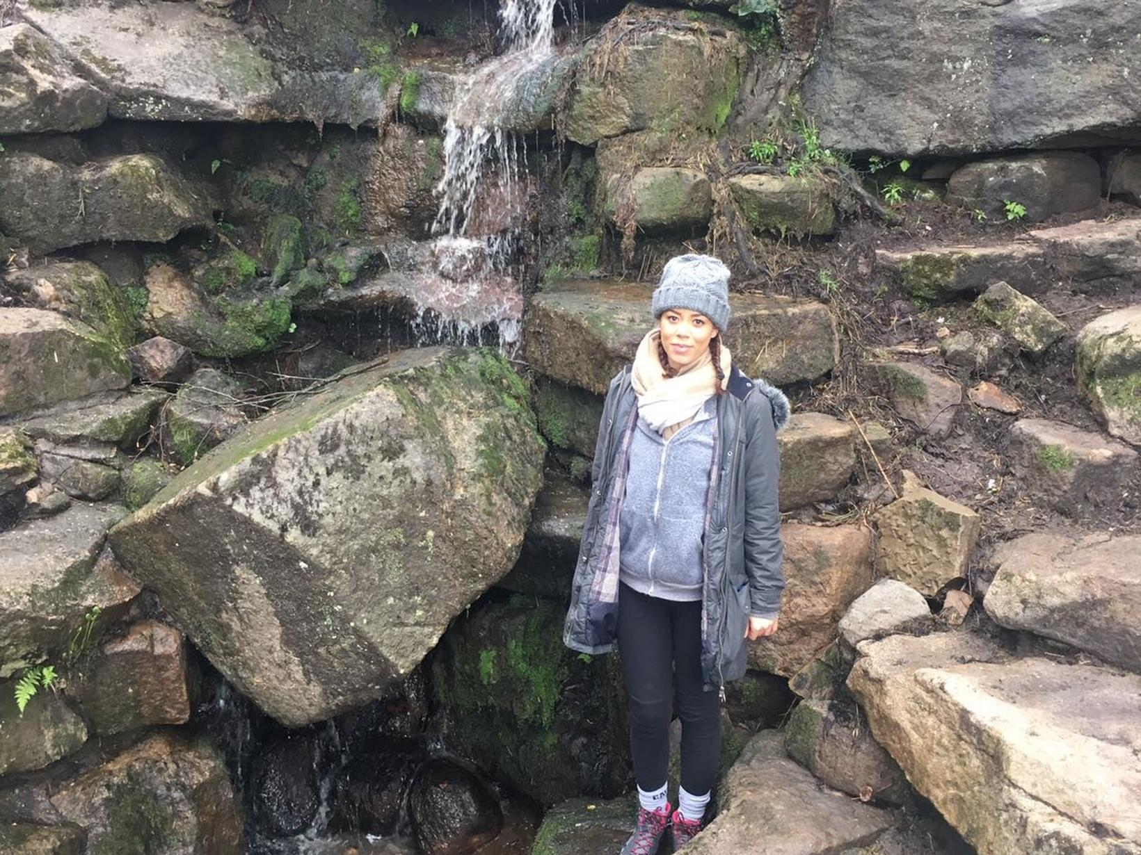 Nicole from London, United Kingdom