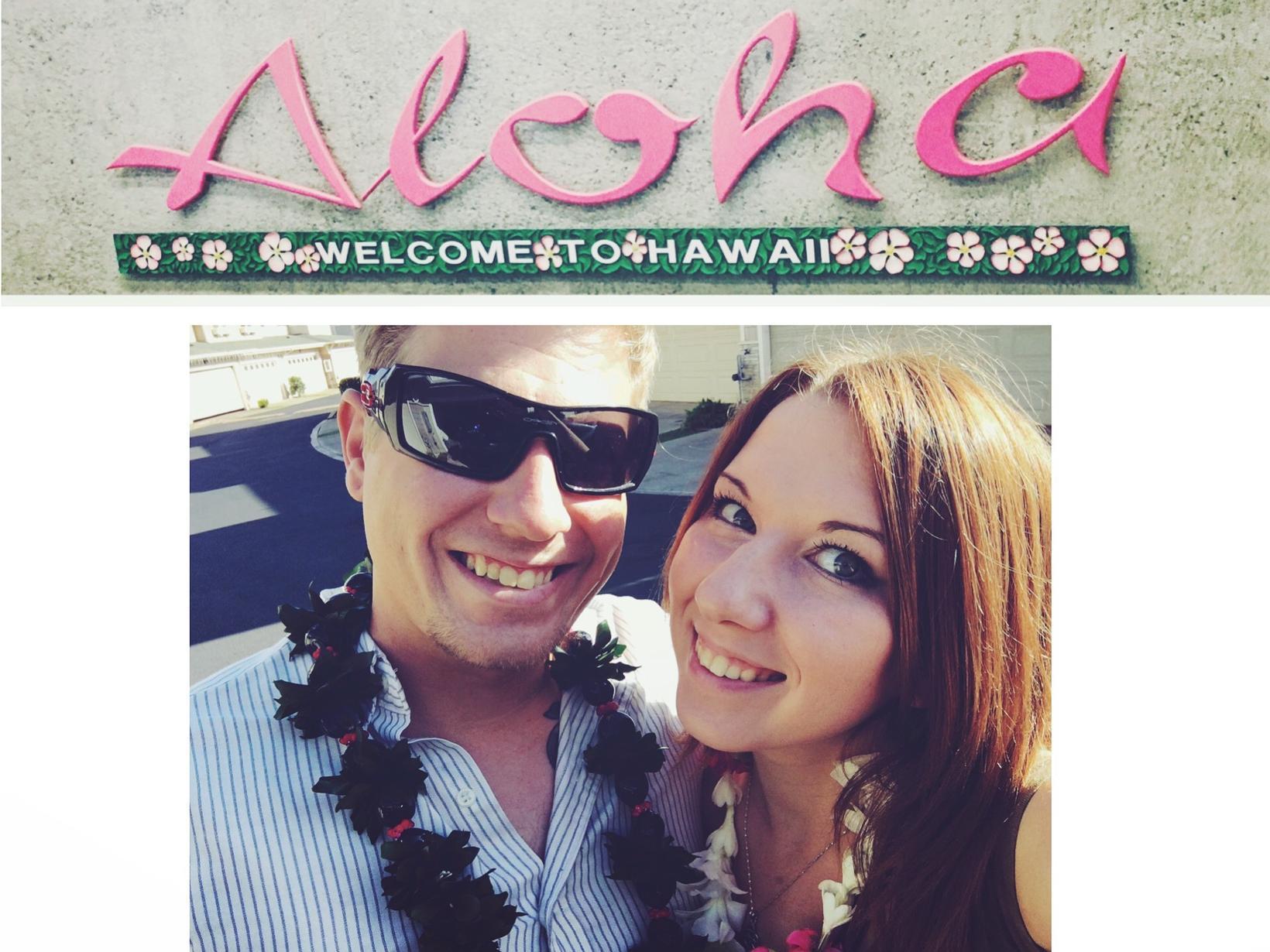 Elizabeth & Zachary from Seattle, Washington, United States
