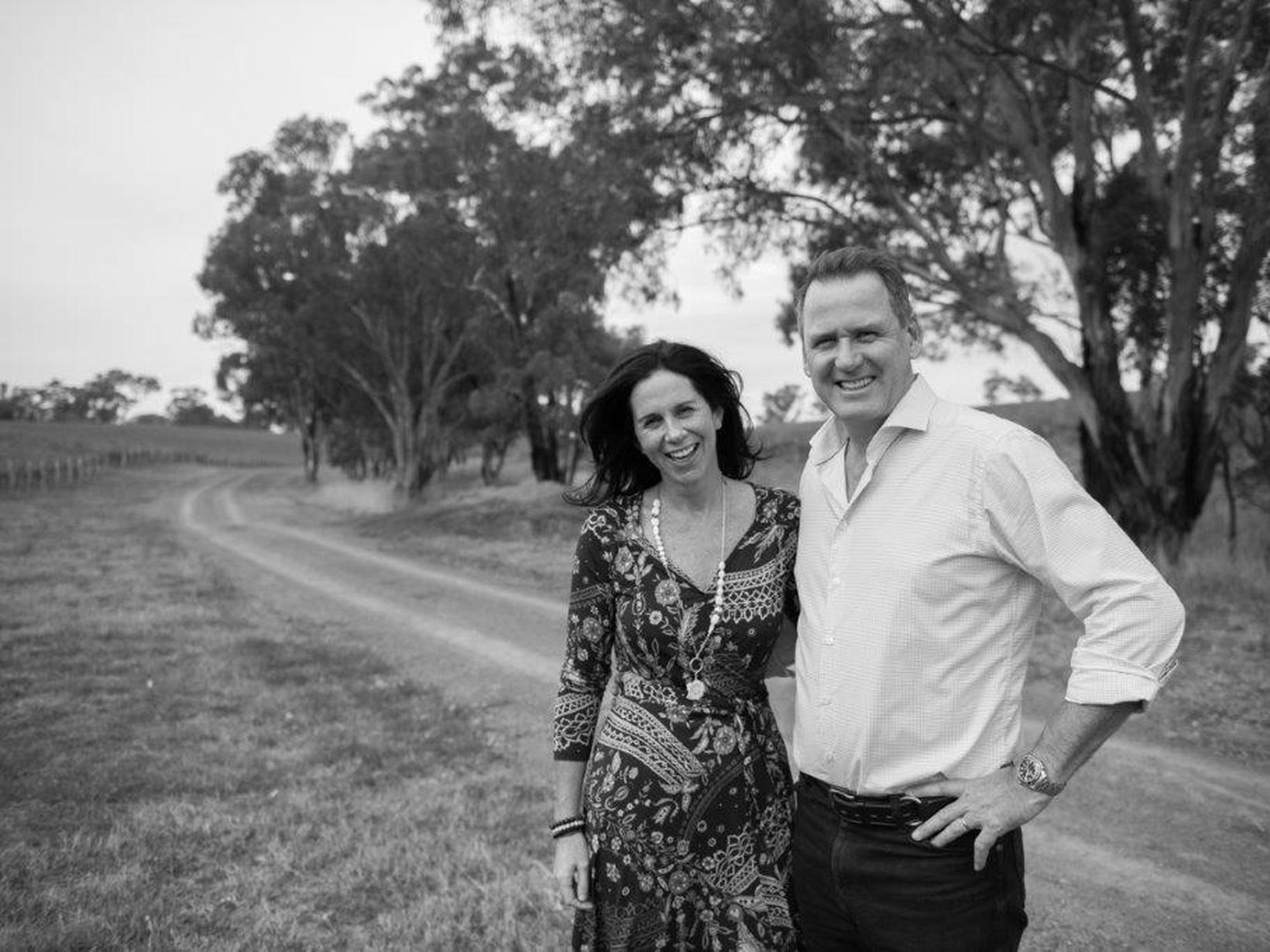 Vanessa & Stuart from Sydney, New South Wales, Australia